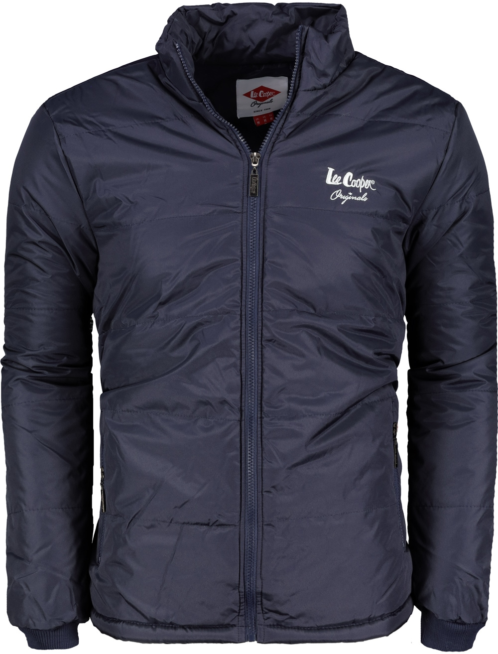 Lee Cooper Padded pánska bunda