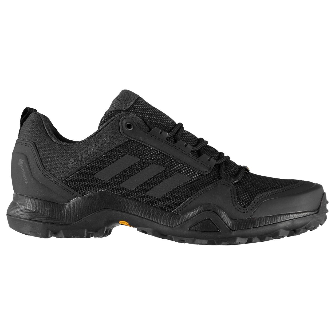 Adidas TERREX AX3R GTX pánske turistické topánky