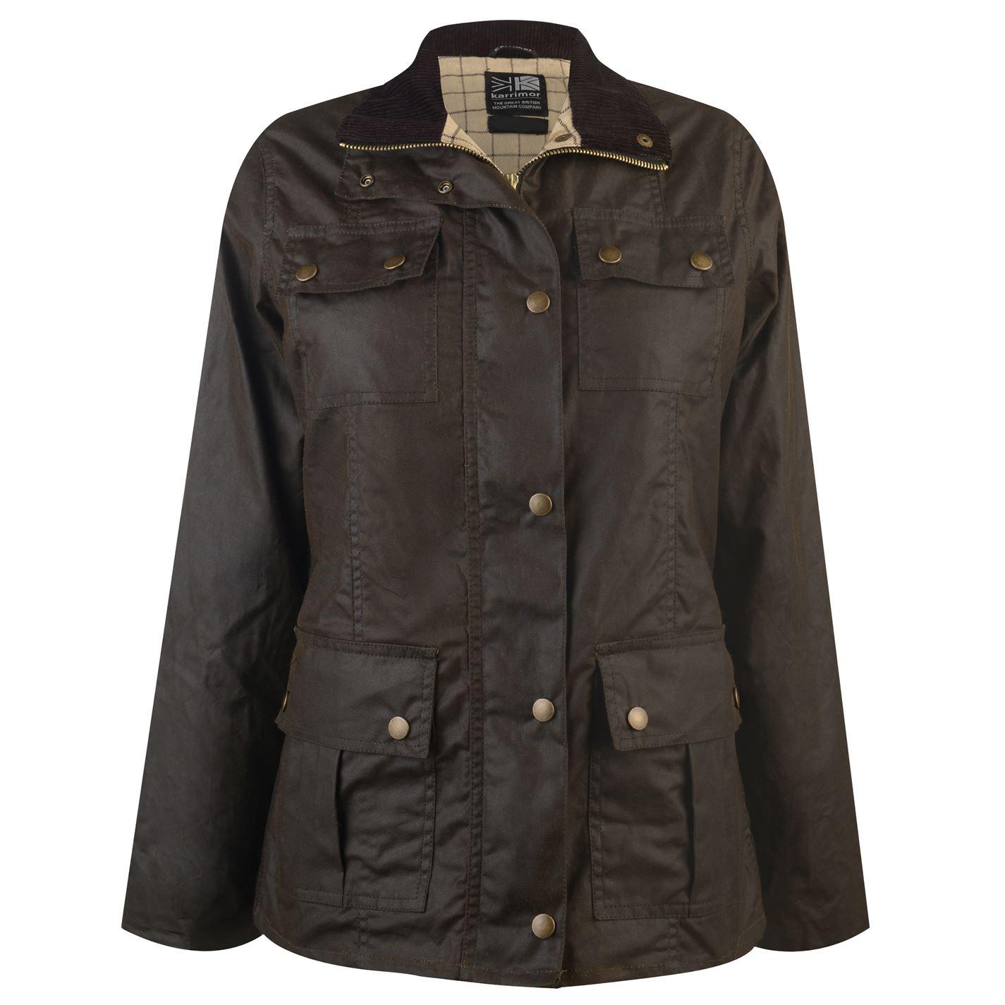 Karrimor Chatsworth Jacket dámska