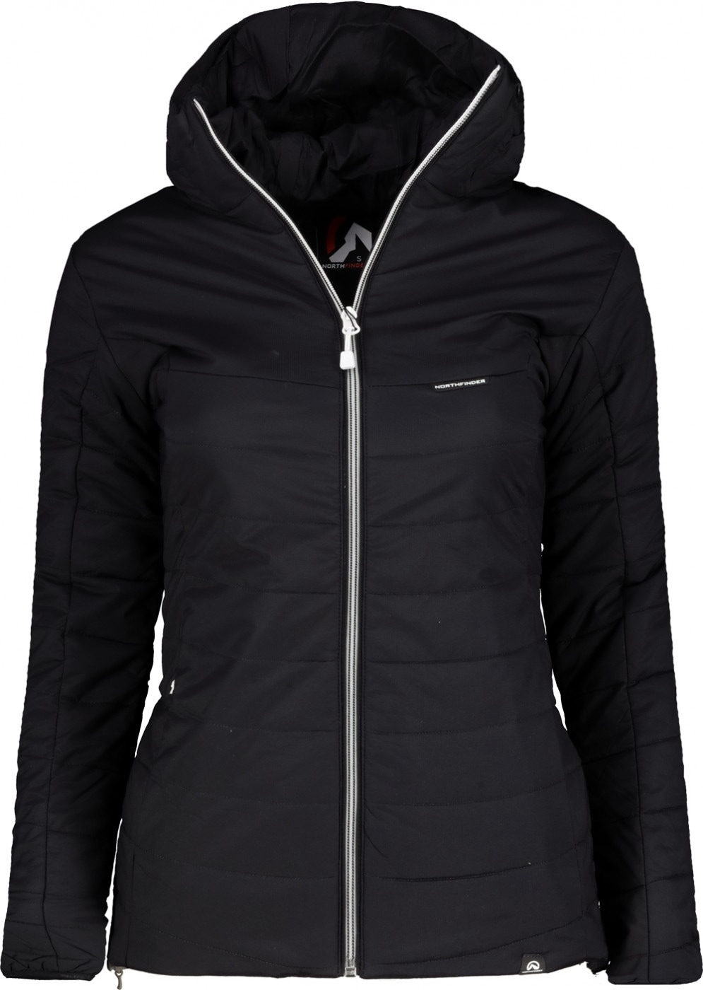 Women's outdoor  jacket NORTHFINDER KAILYN