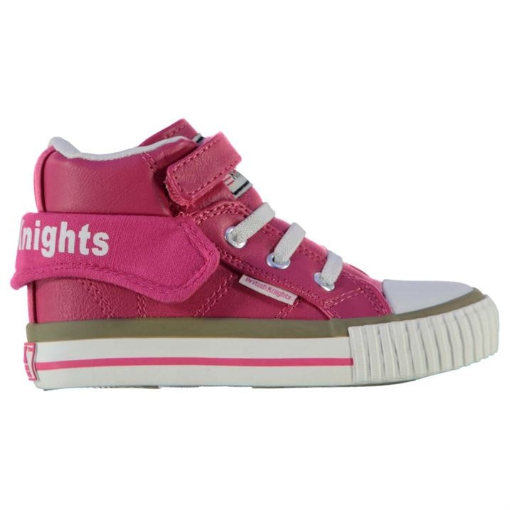 db2e1afd0 British Knights Roco Trainers Infant - FACTCOOL