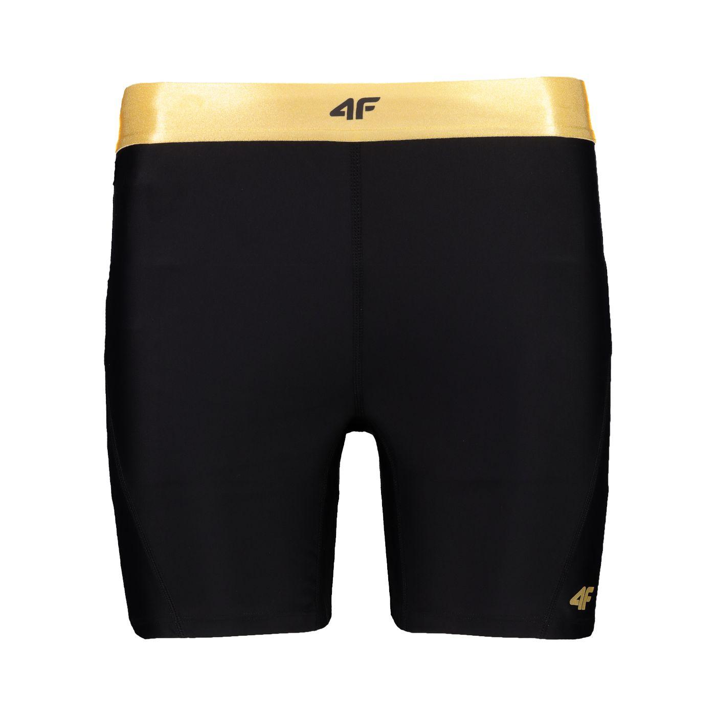 Women's shorts 4F SKDF002