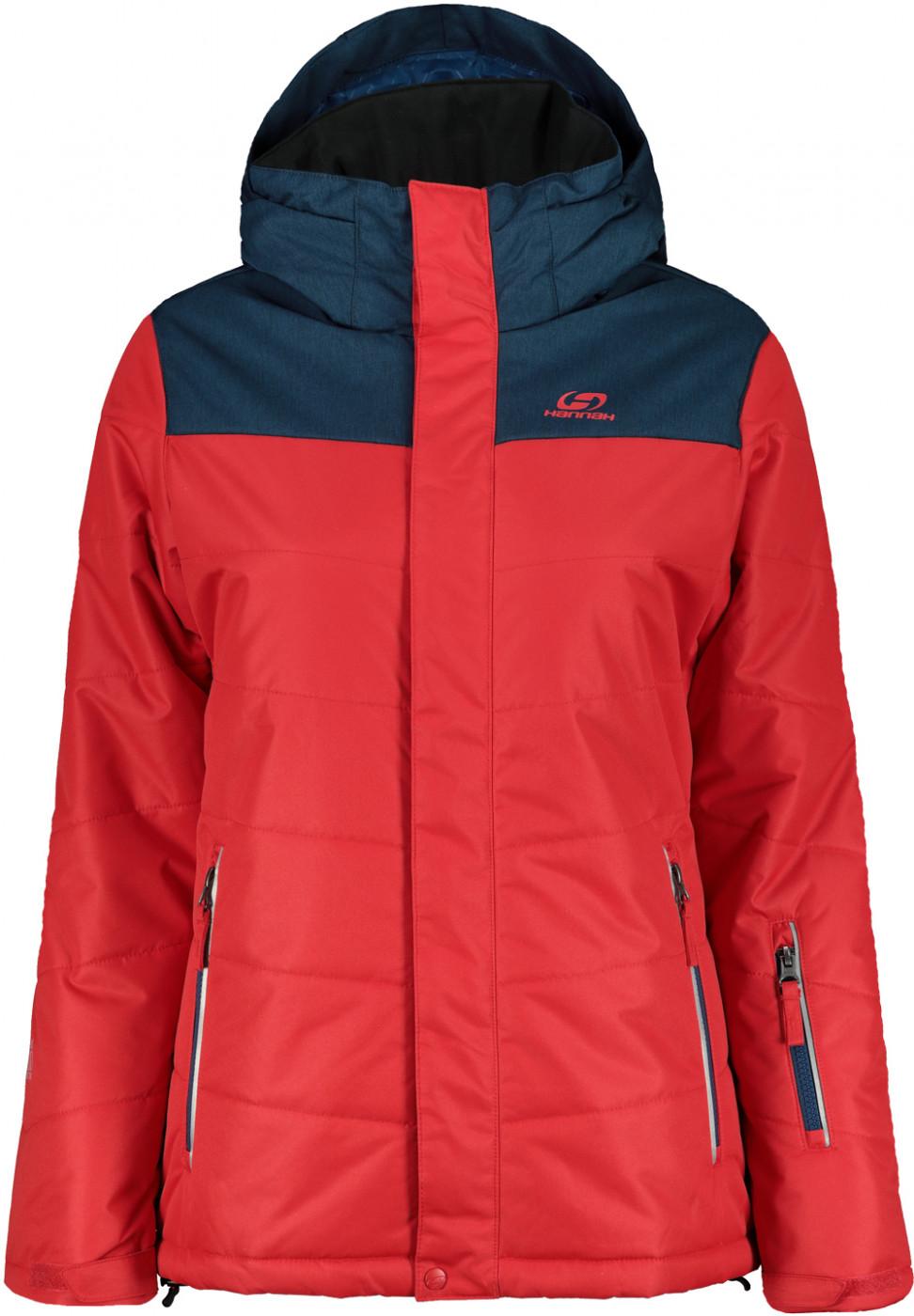 Children's ski jacket HANNAH Kinam JR