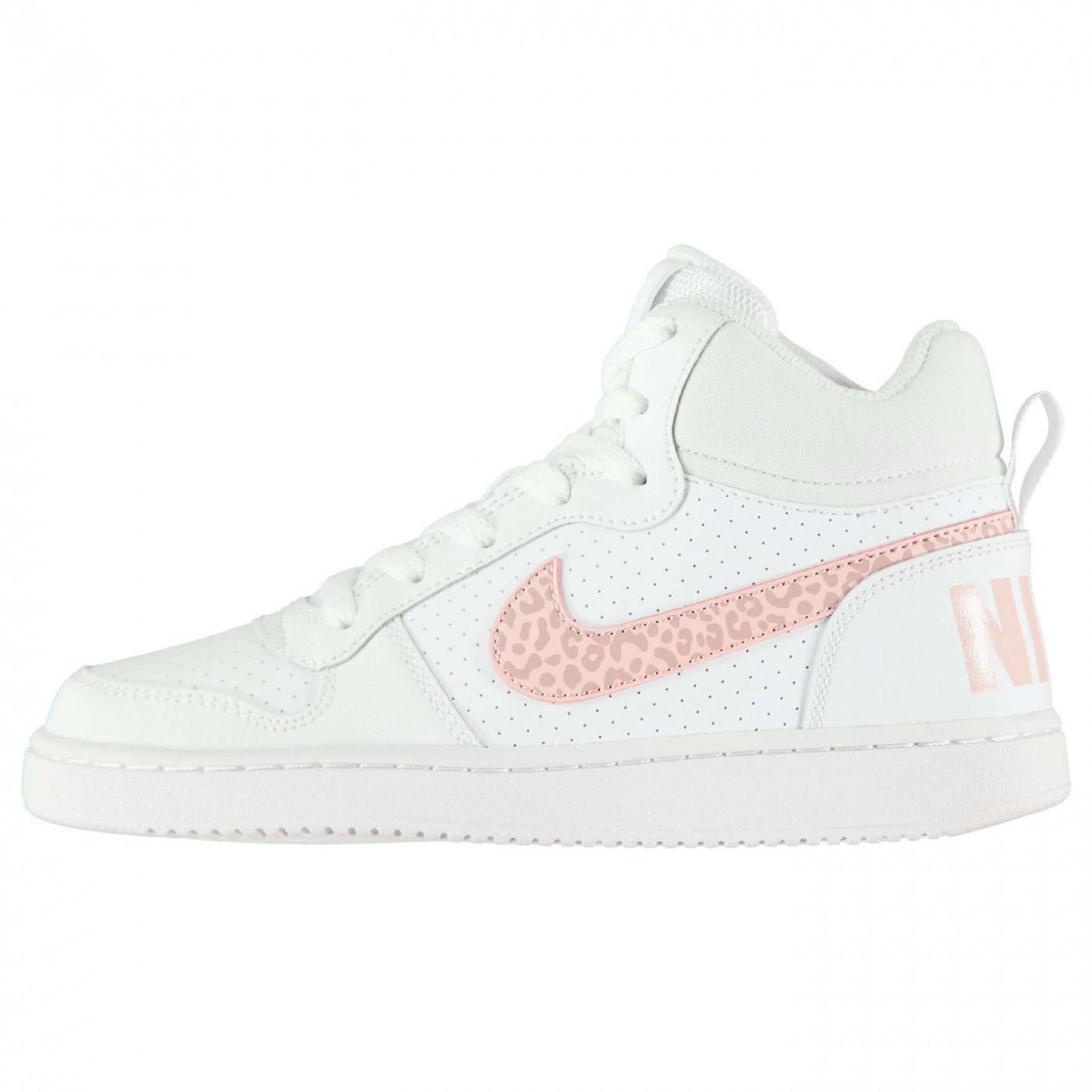Nike Court Boro Mid Grl81