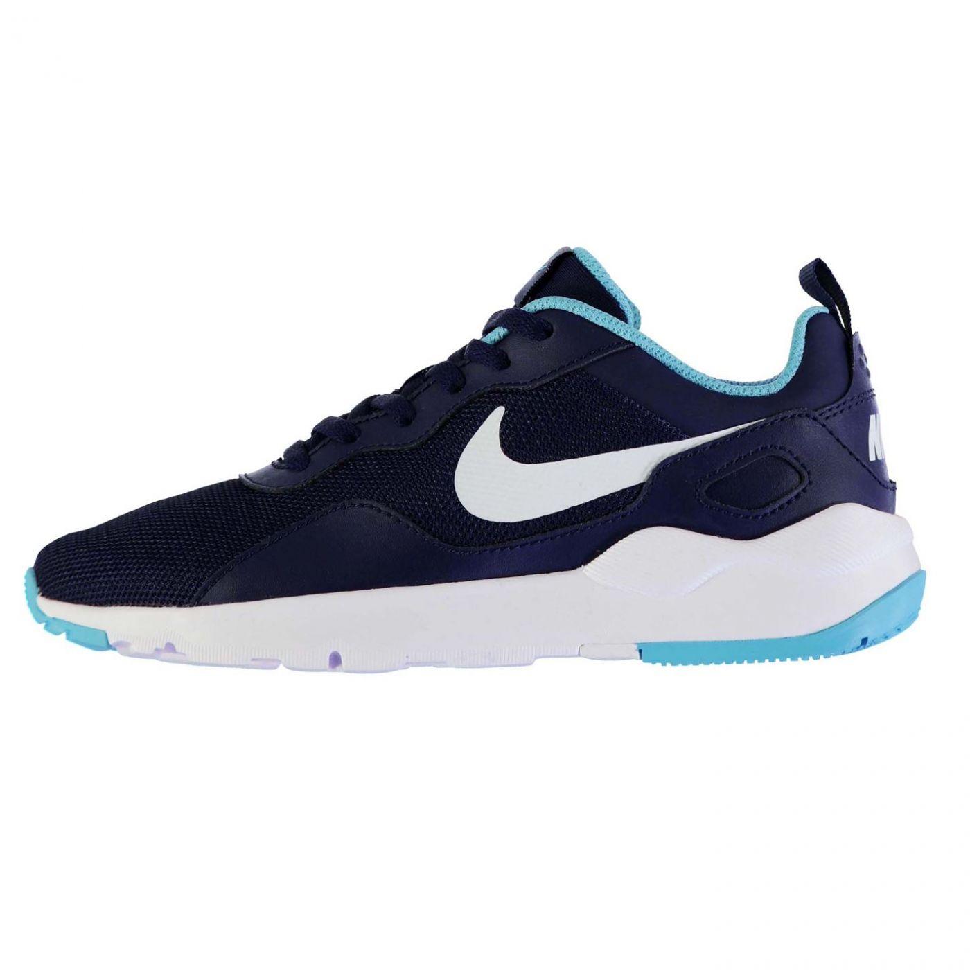 Mentor Marketing de motores de búsqueda administración  Nike LD Runner Stargazer Junior Girls Trainers
