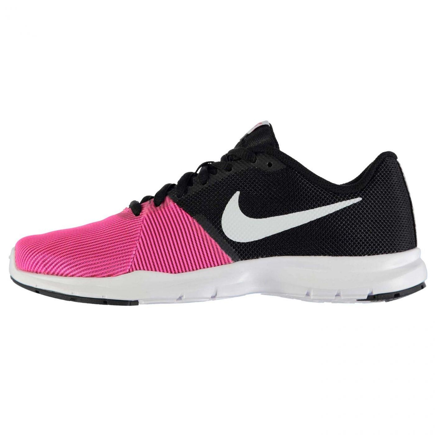 Nike Flex Bijoux Trainers Junior Girls