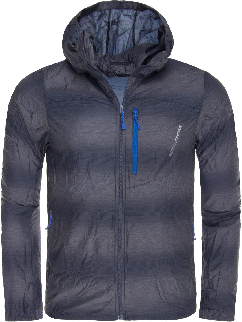 Men's winter jacket NORTHFINDER DAKOTA
