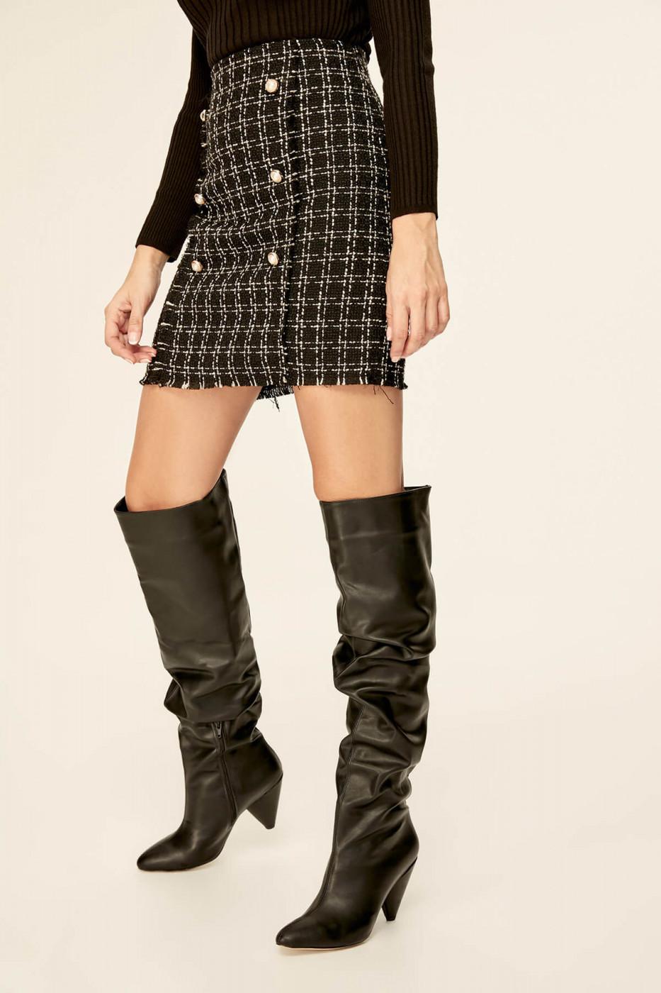 Trendyol Black Women Boots