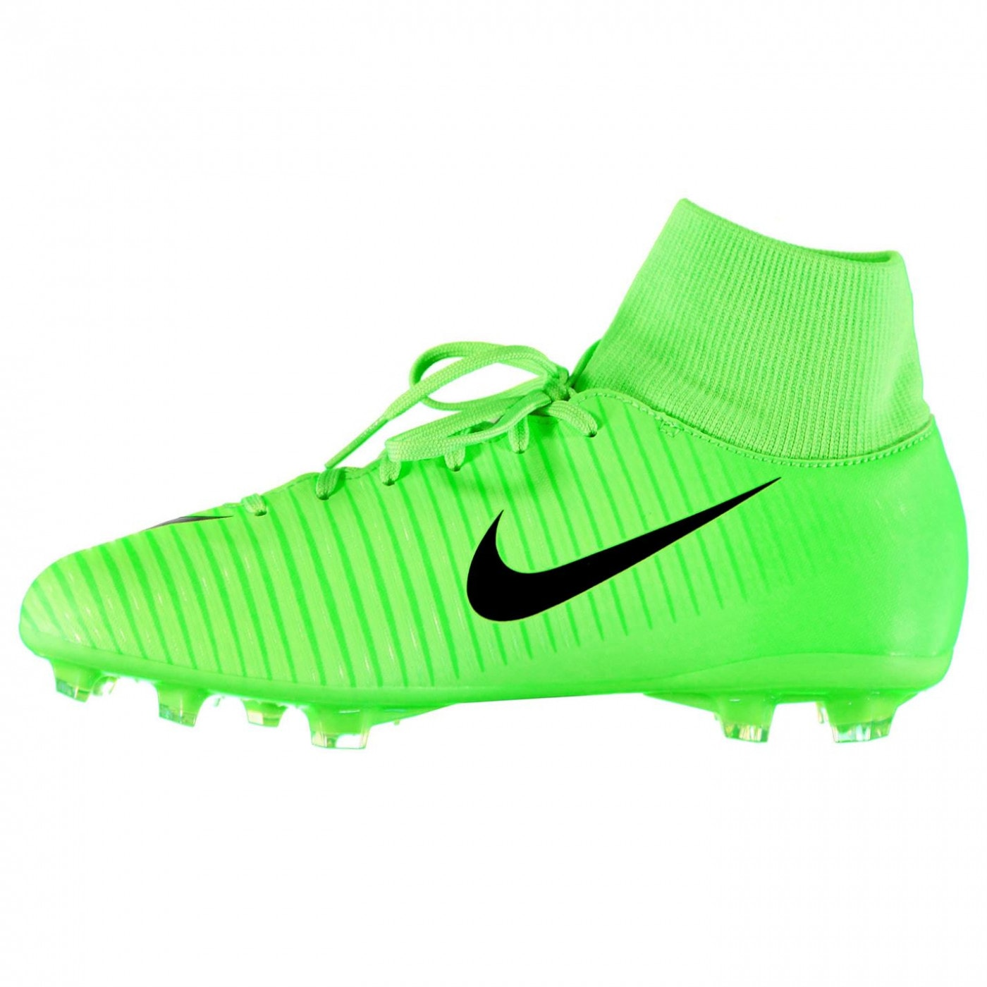 4a364d0ab5aa Nike Mercurial Victory Dynamic Fit FG Football Boots Junior - FACTCOOL