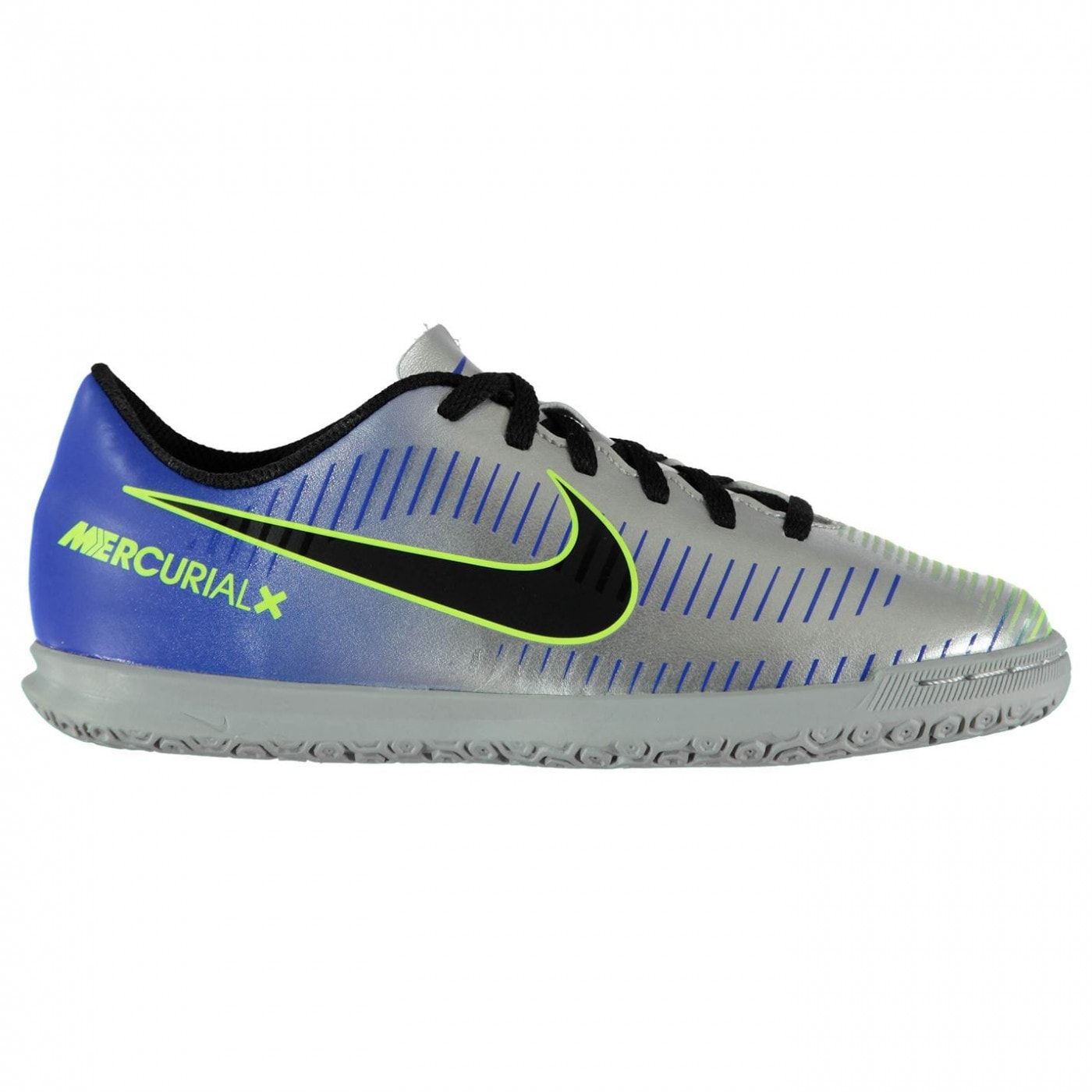 95acd7866 Išpardavimas baigėsi - Nike Mercurial Vapor Club Neymar Junior Indoor  Football Trainers