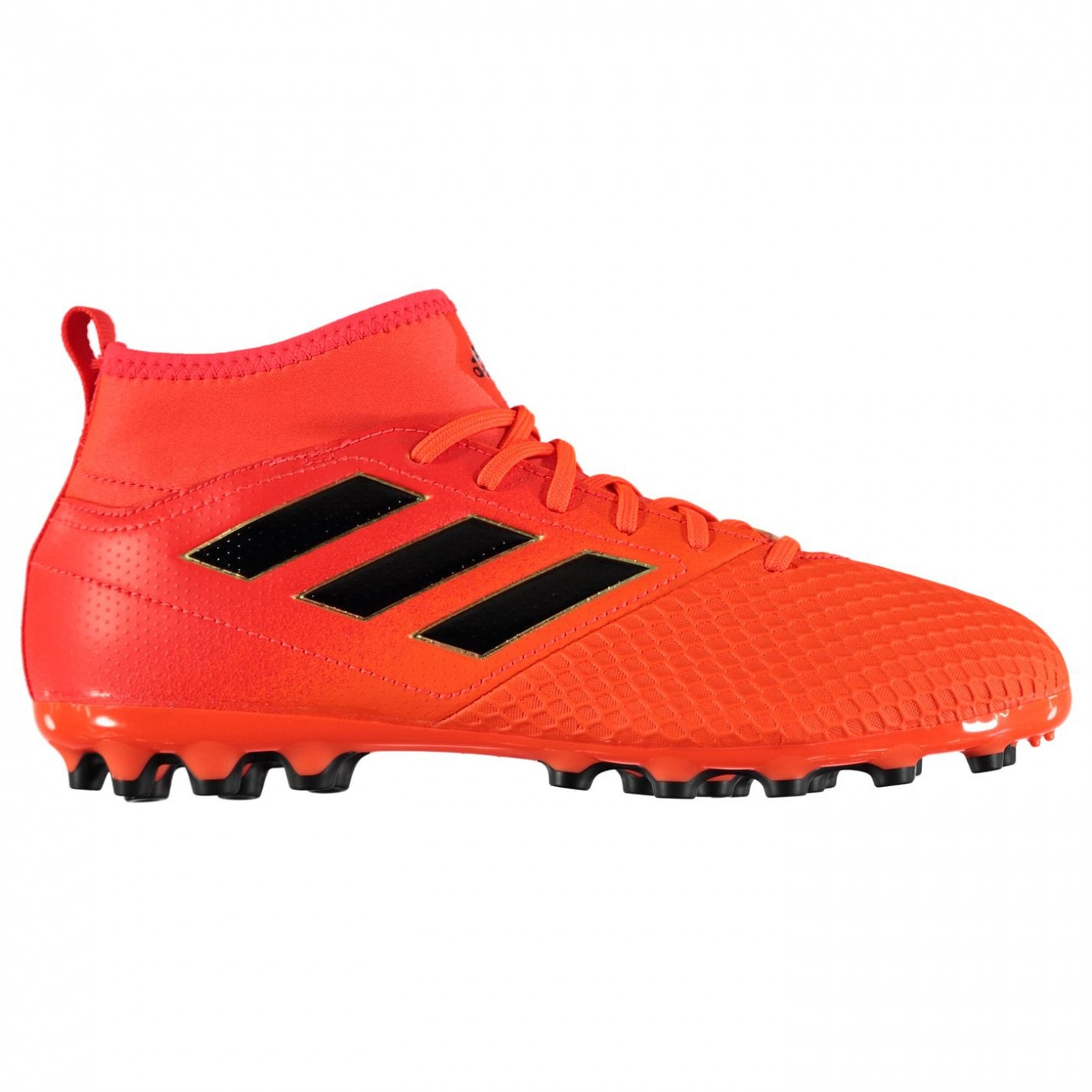 new products ccdf3 d78a9 adidas Ace 17.3 AG Junior Football Boots - FACTCOOL