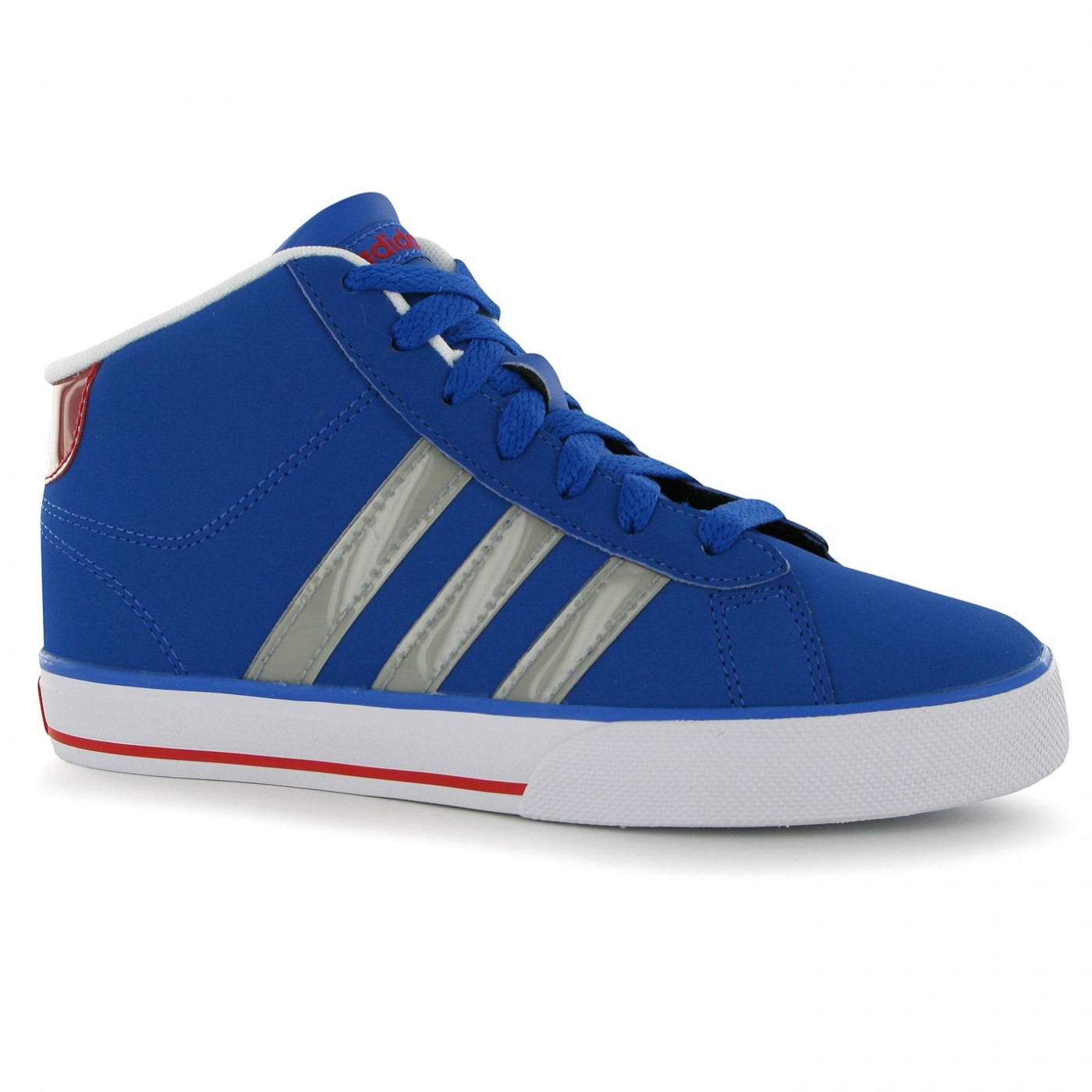 adidas Daily Mid Junior Trainers