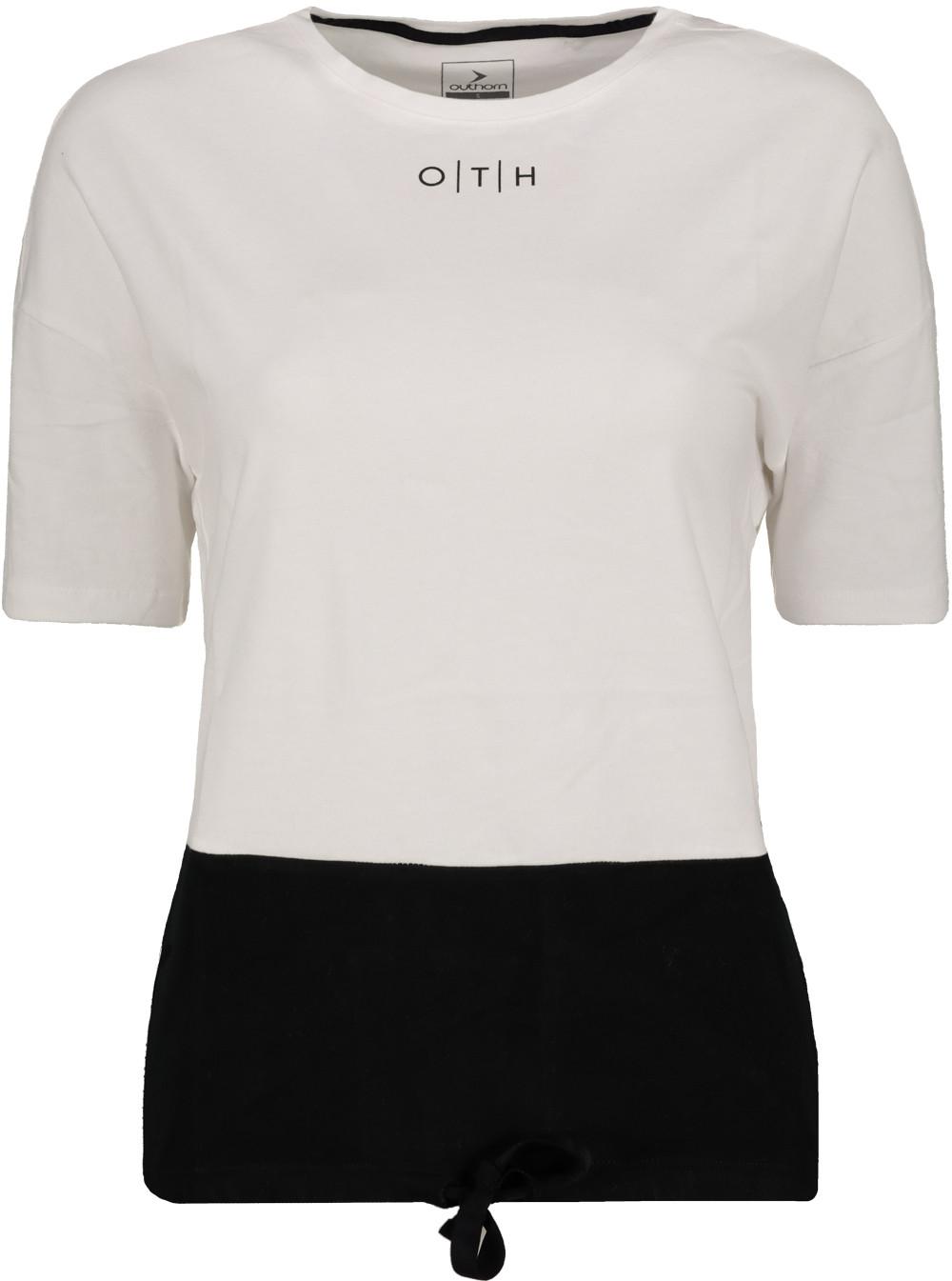 Tričko dámske OUTHORN HOL19-TSD633