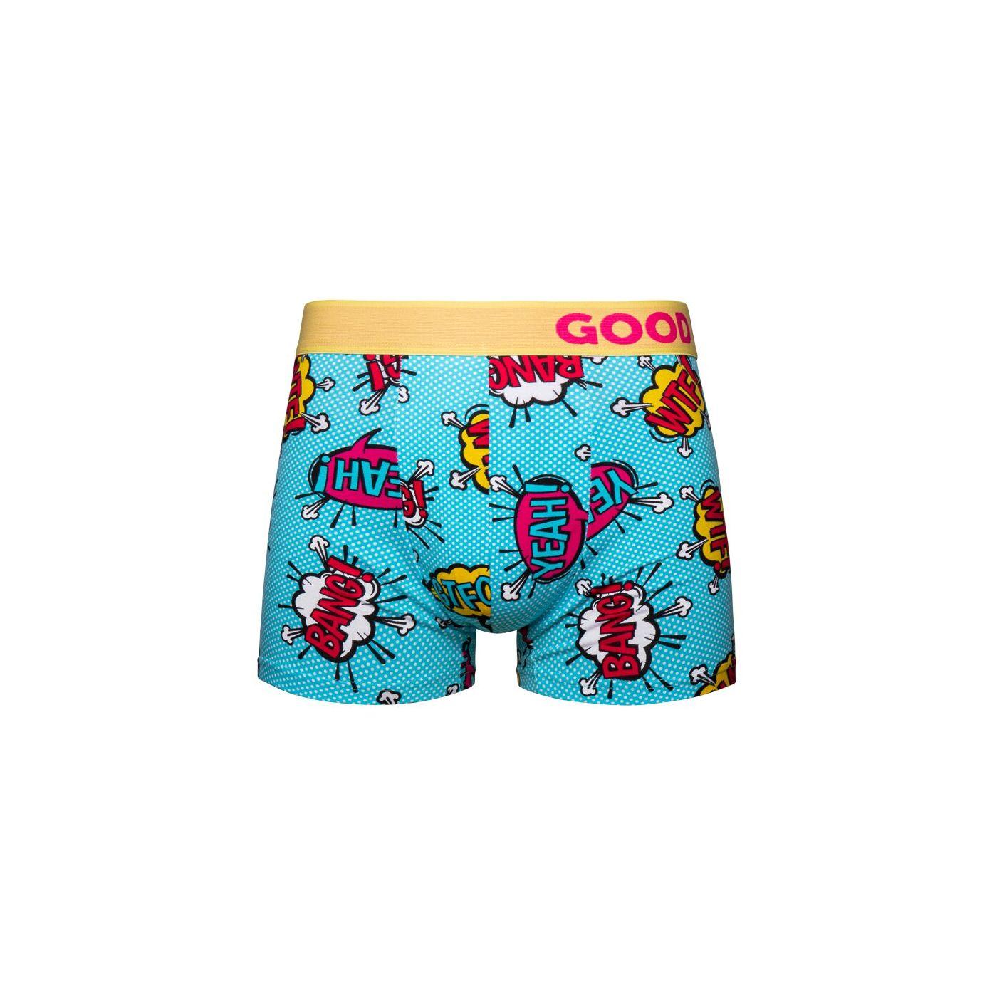 Men's trunks Good Mood