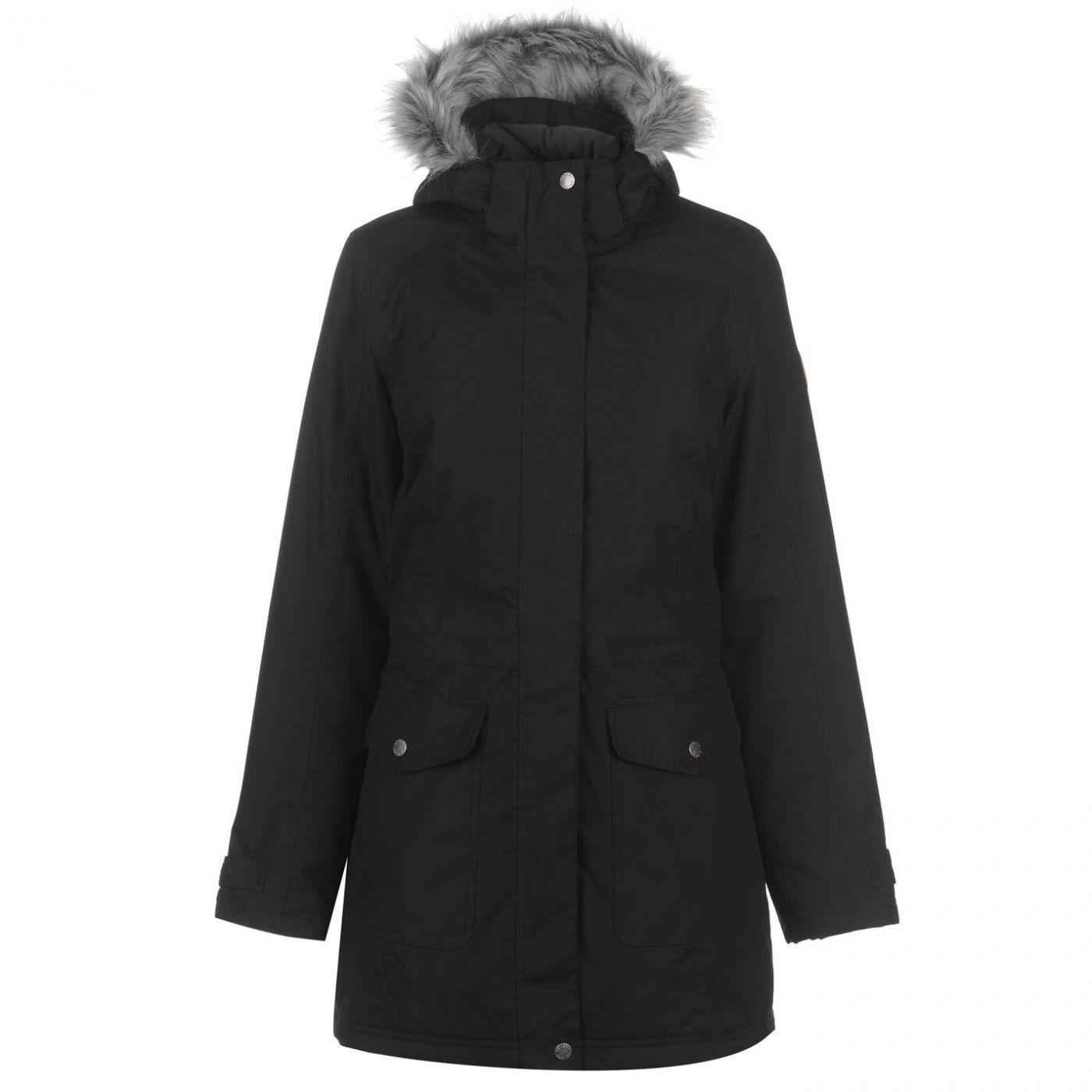 Gelert Element Parka Jacket Ladies