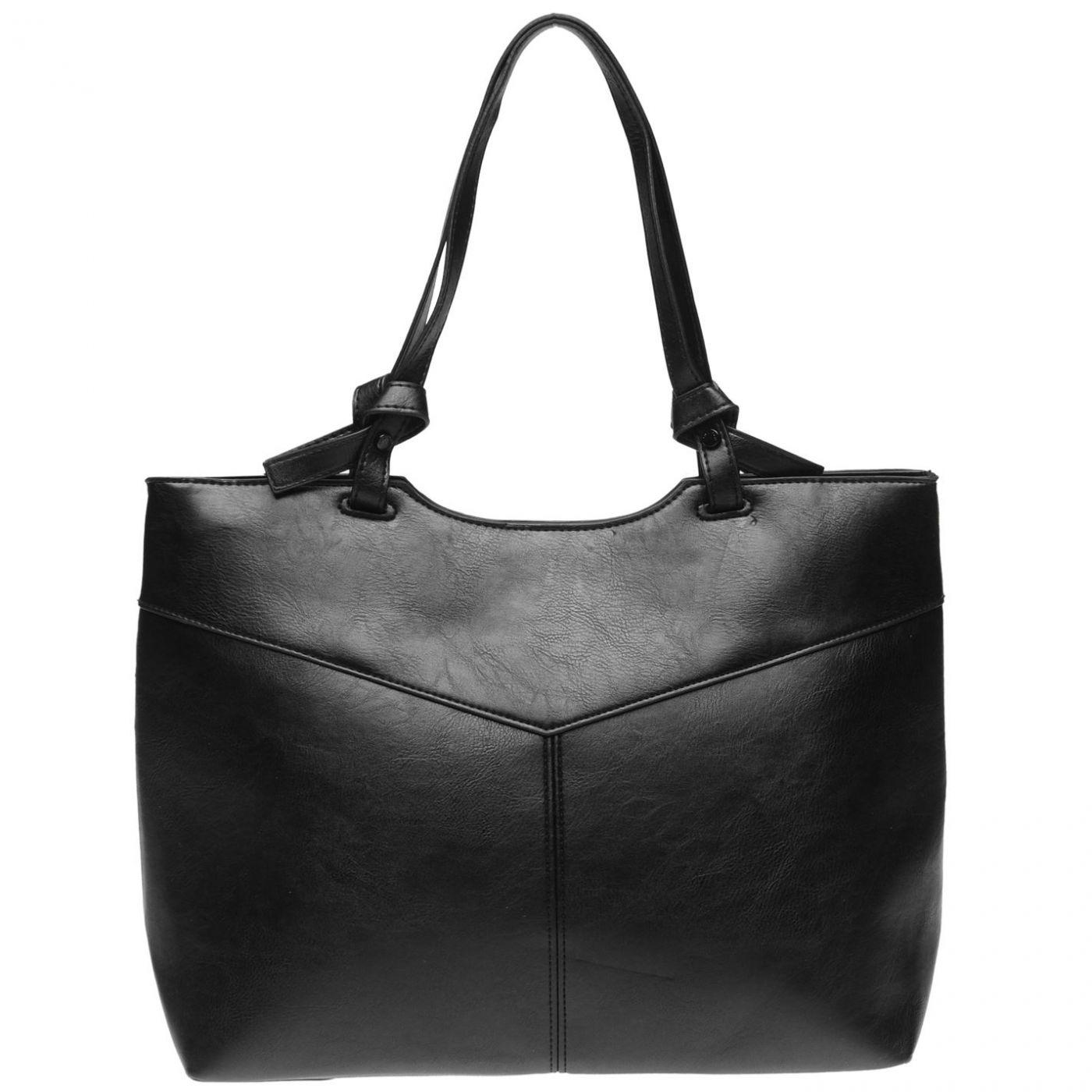 Firetrap Tote Bag 91