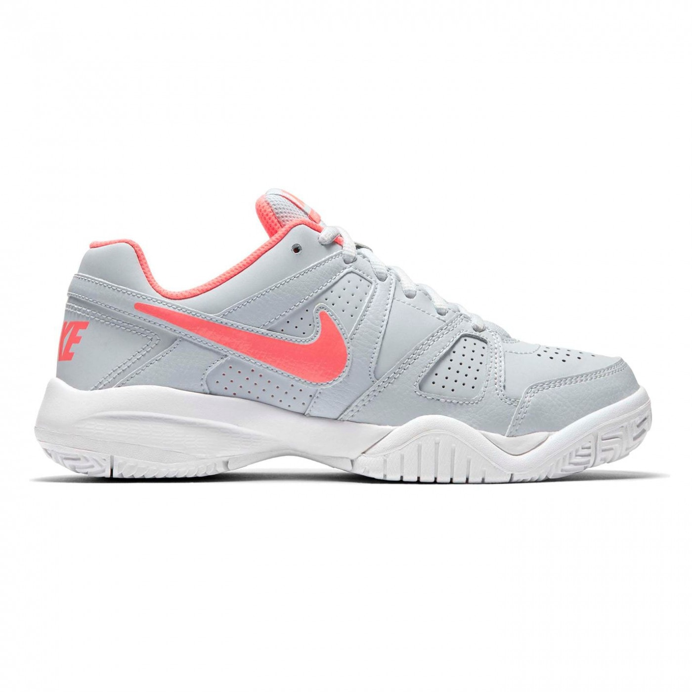Nike City Court 7 Girls Tennis Shoes