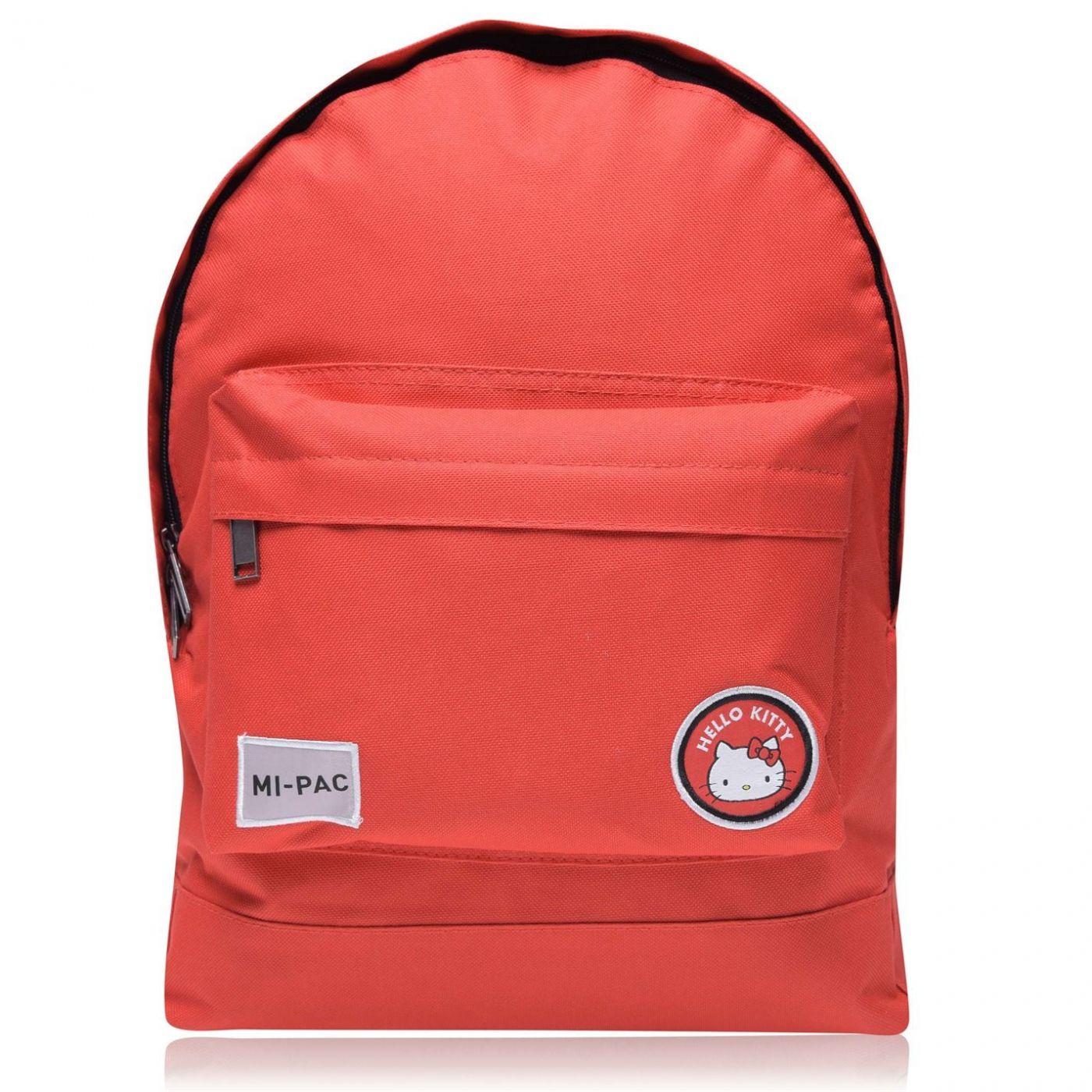 Mi Pac Hello Kitty Backpack