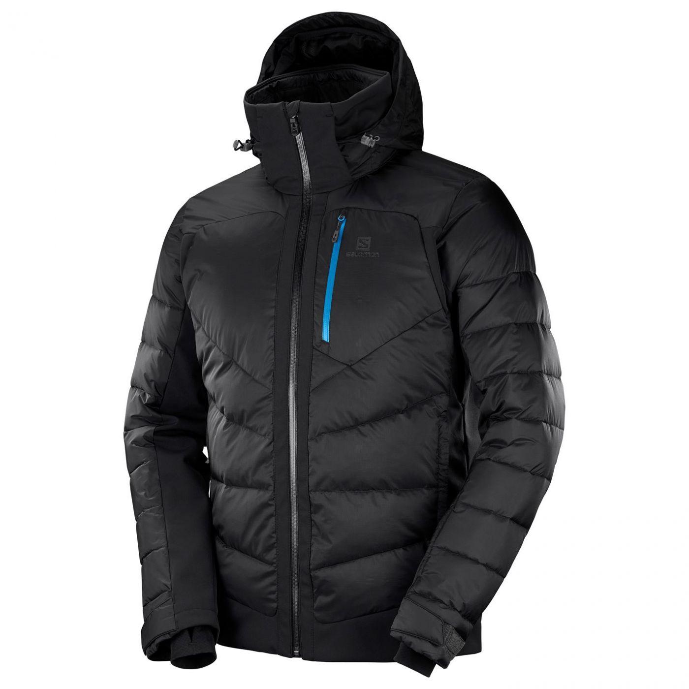 Salomon Iceshelf Jacket Mens