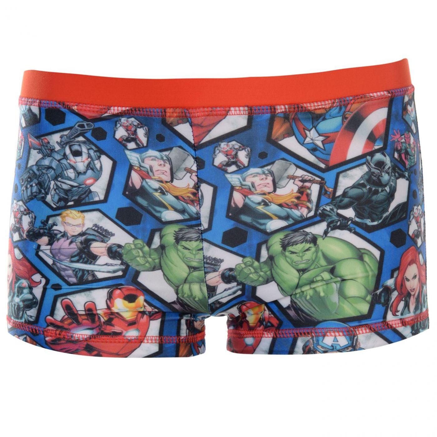 Character Swim Pants Infant Boys