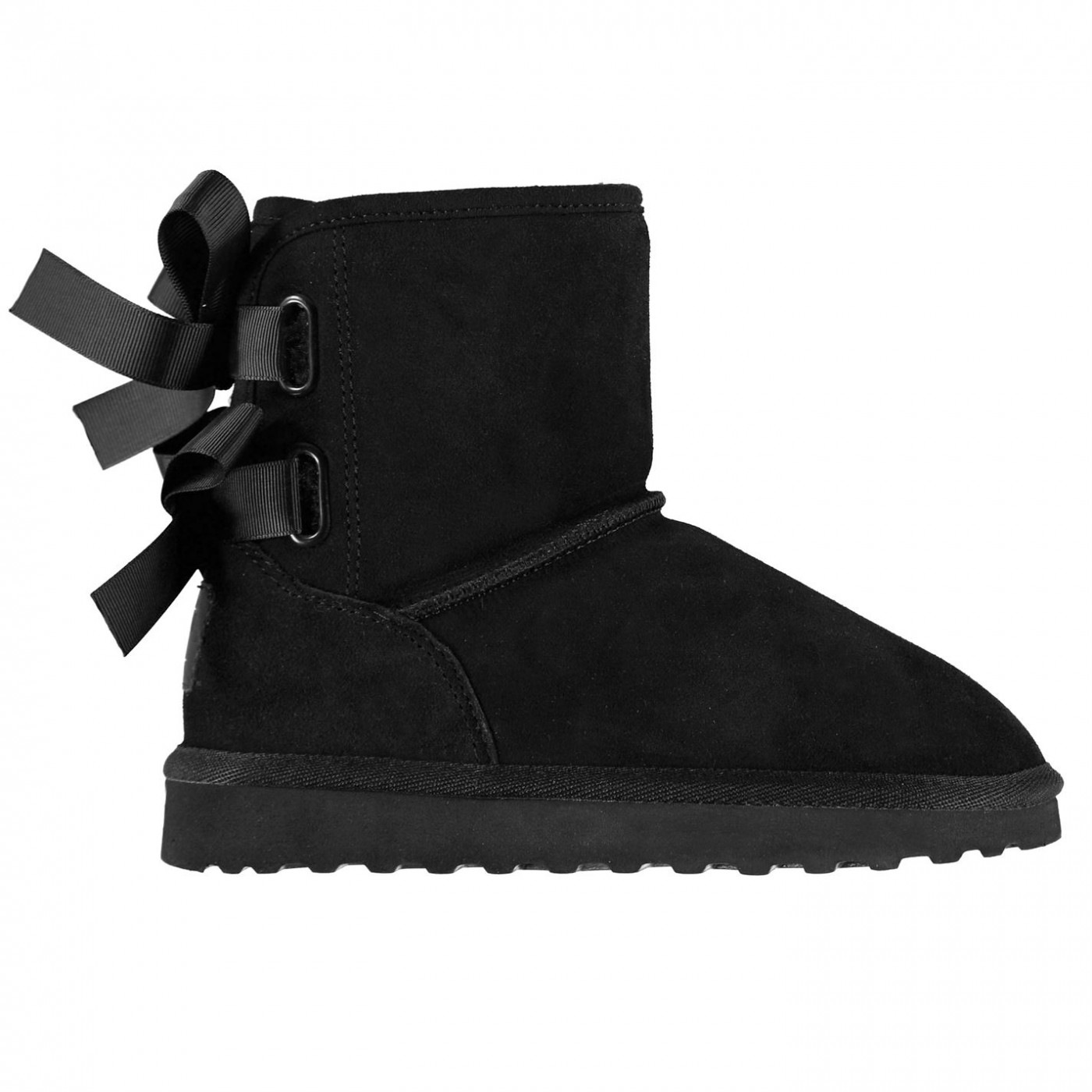 SoulCal Bodie Snug Boots Child Girls