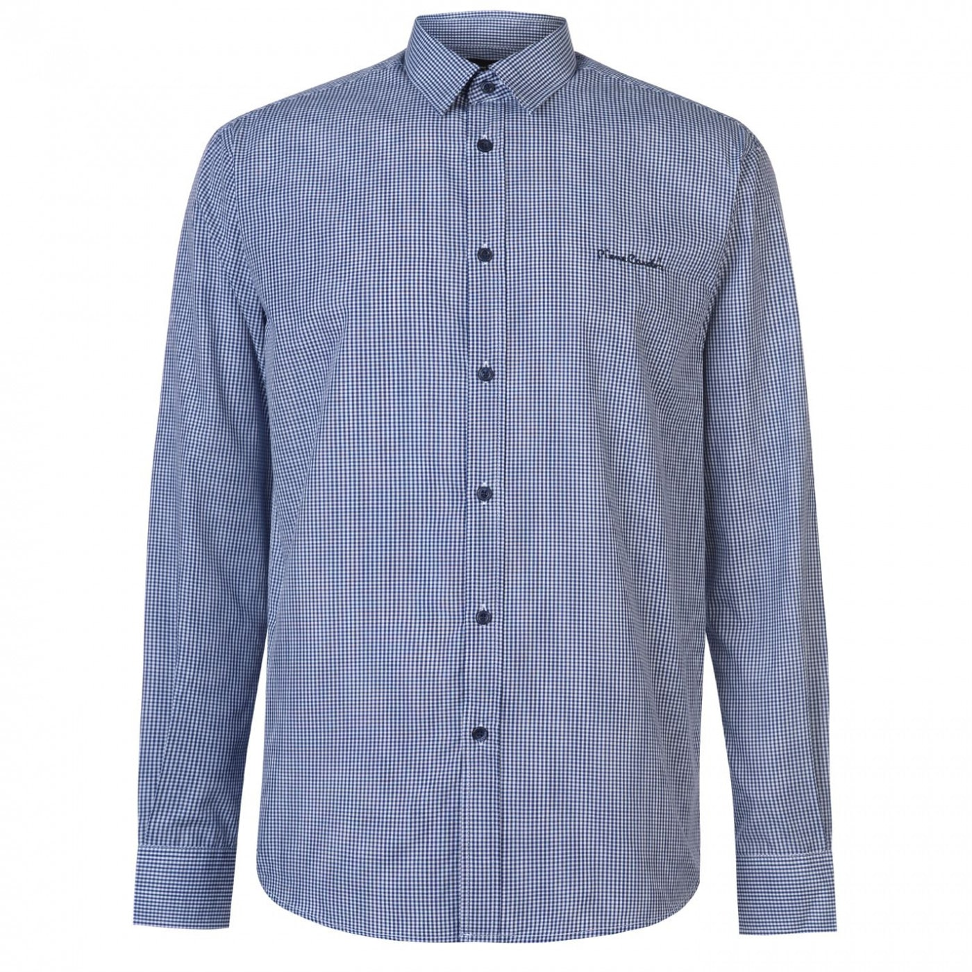 Pierre Cardin Long Sleeve Shirt Mens
