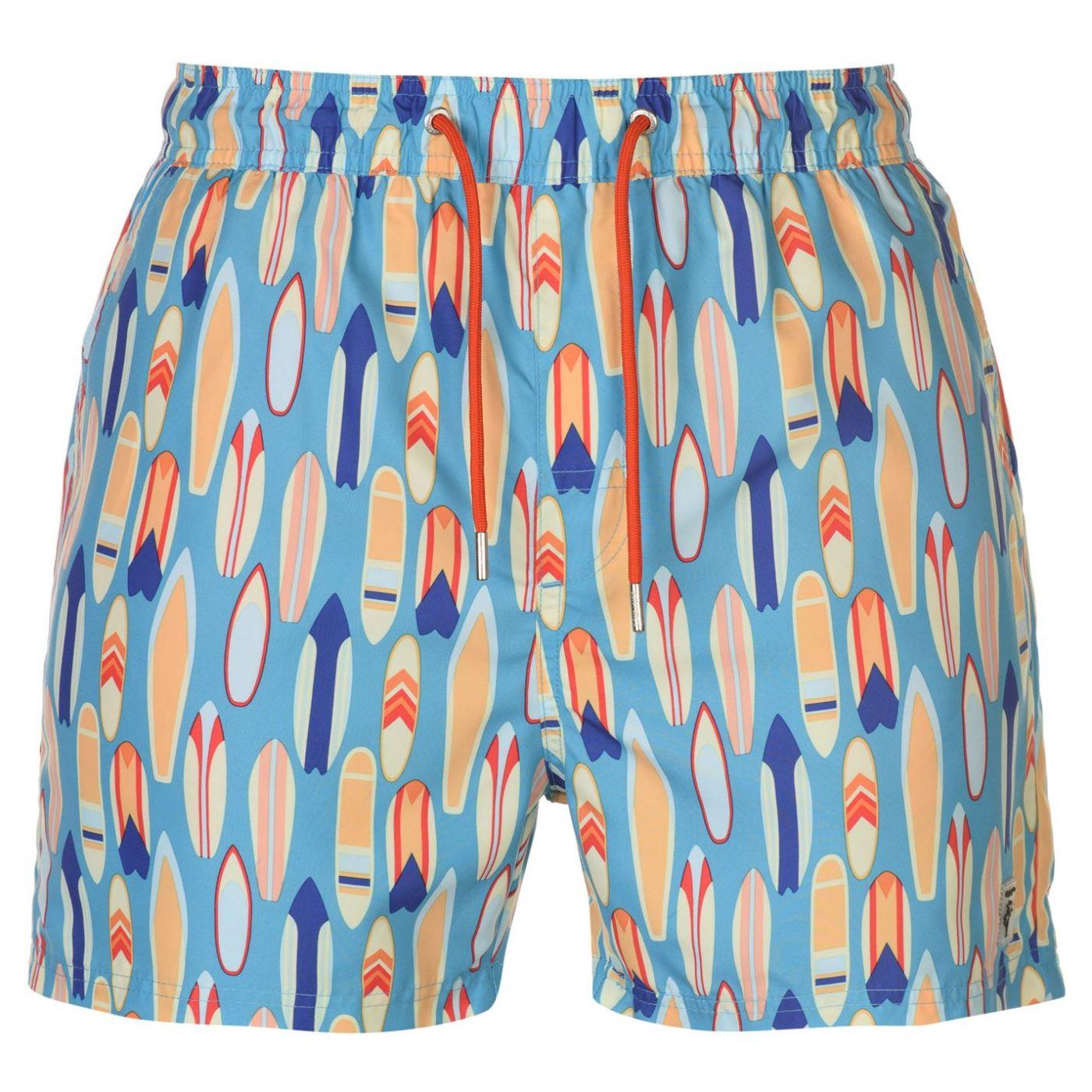 Men's swimwear Pierre Cardin AOP