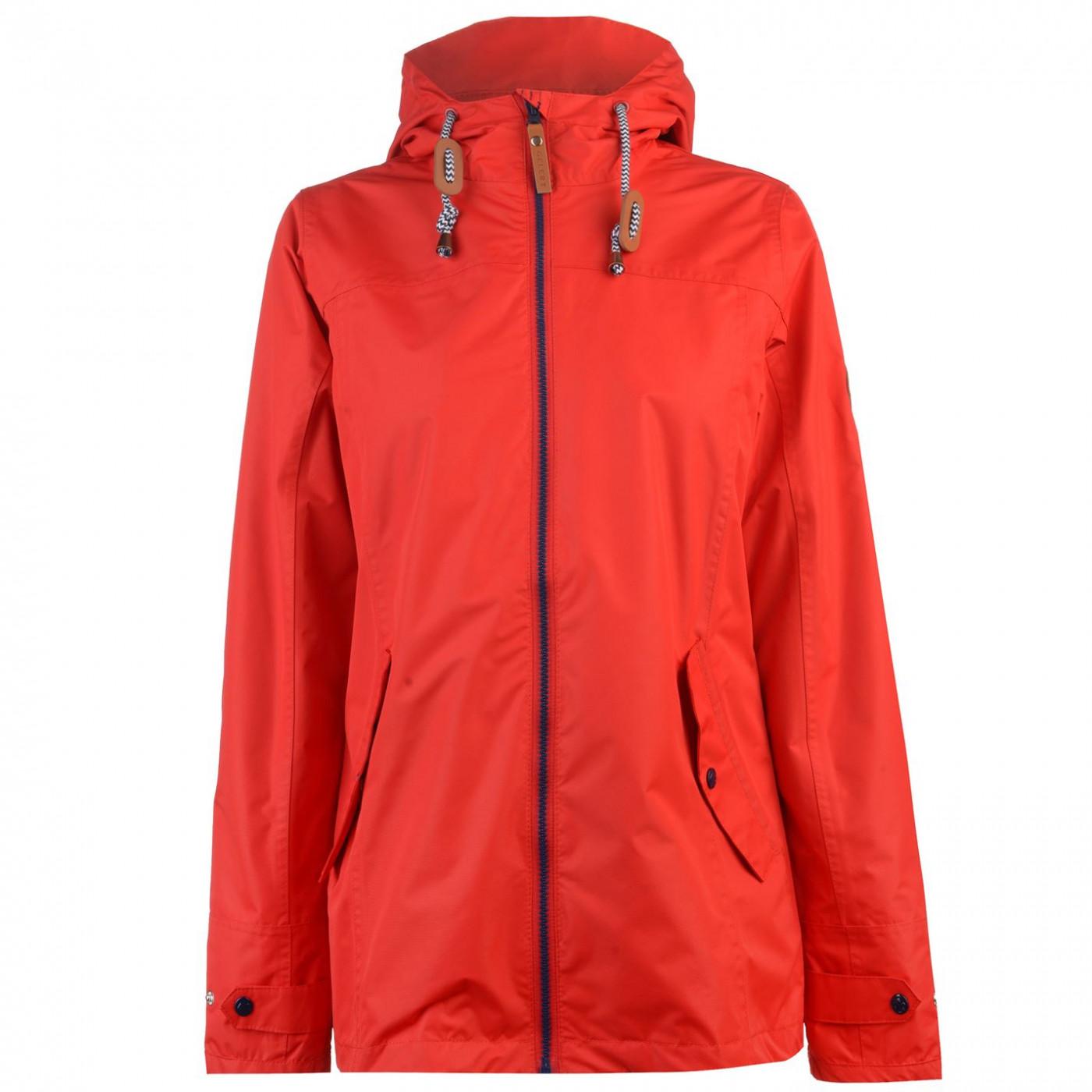 Ladies jacket Gelert Coast Waterproof