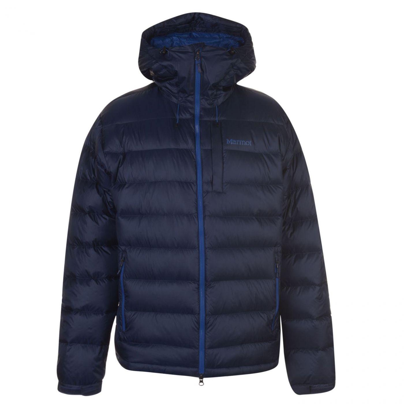 Marmot Dablam Puffer Jacket Mens