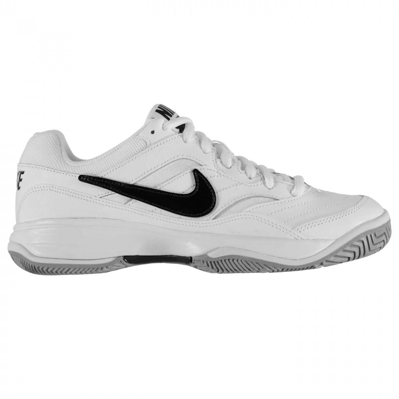 Nike Court Lite Tennis Trainers Mens