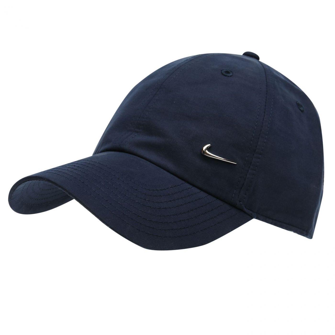 Nike Metal Swoosh Cap