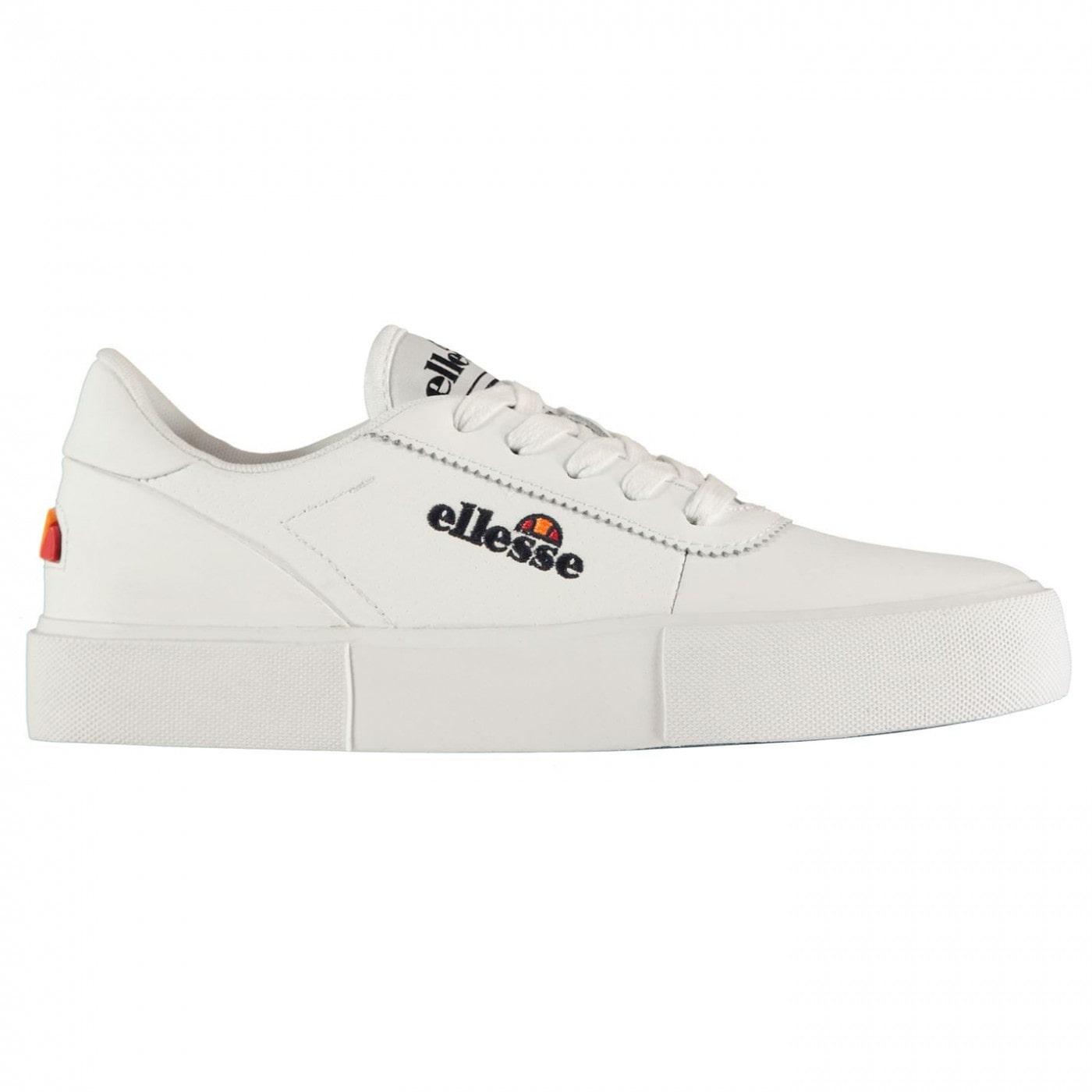 Ellesse Zag Suede Trainers