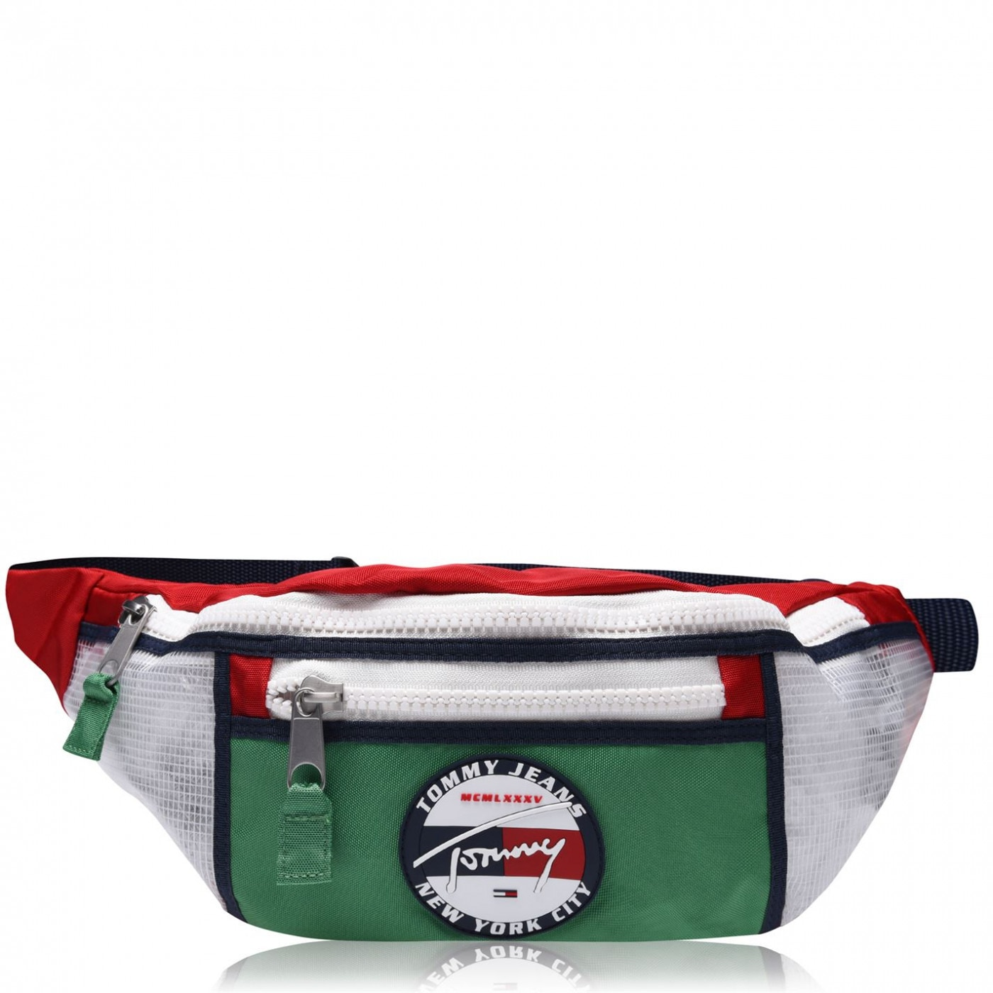 Tommy Jeans Logo Bumbag