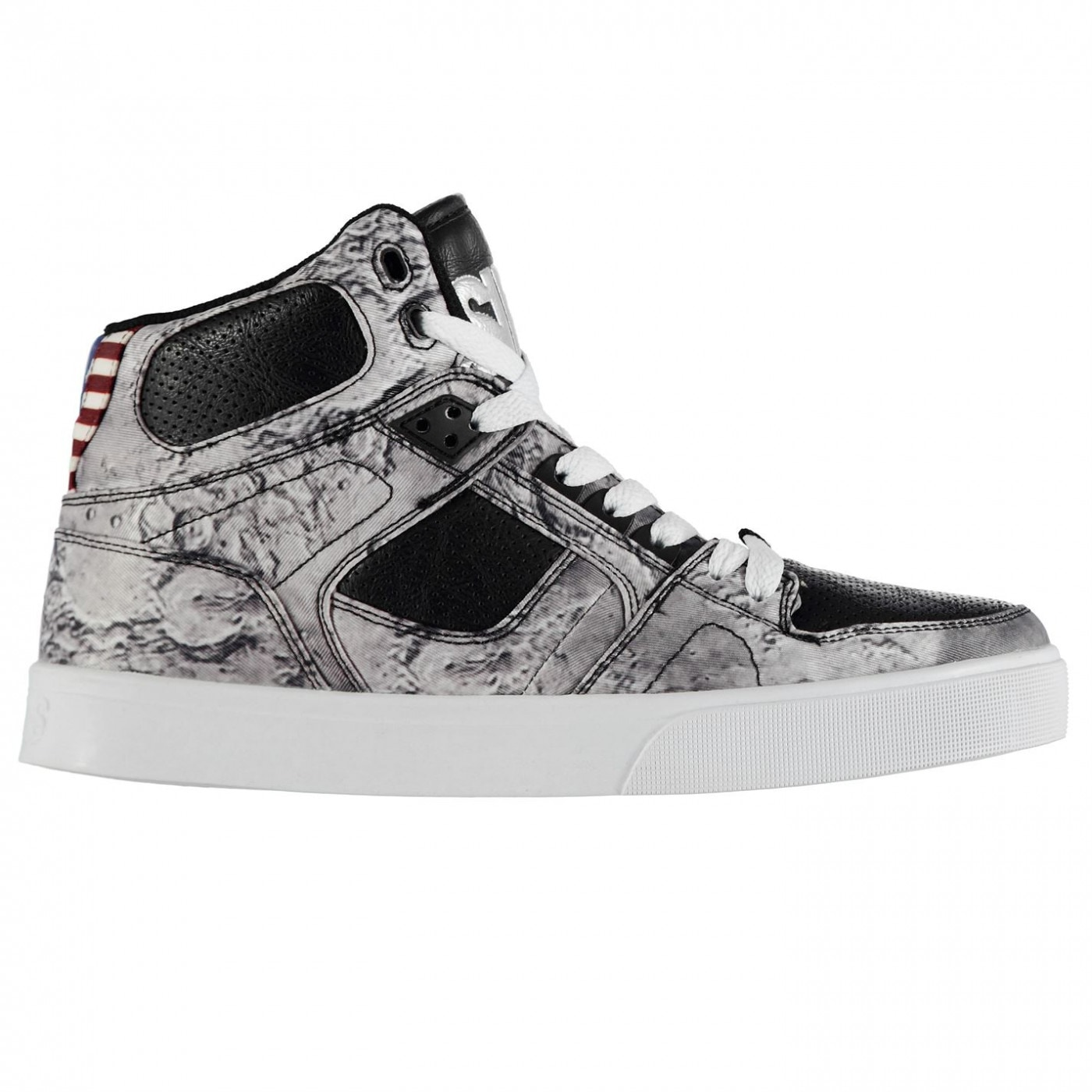 Osiris NYC 83 VLC Trainers Mens