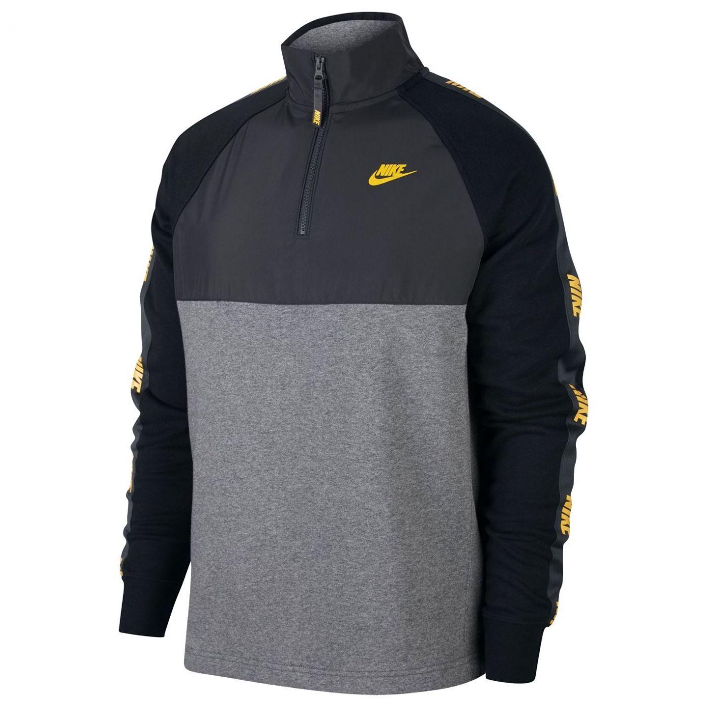 Men's sweatshirt Nike Hybrid Half-Zip