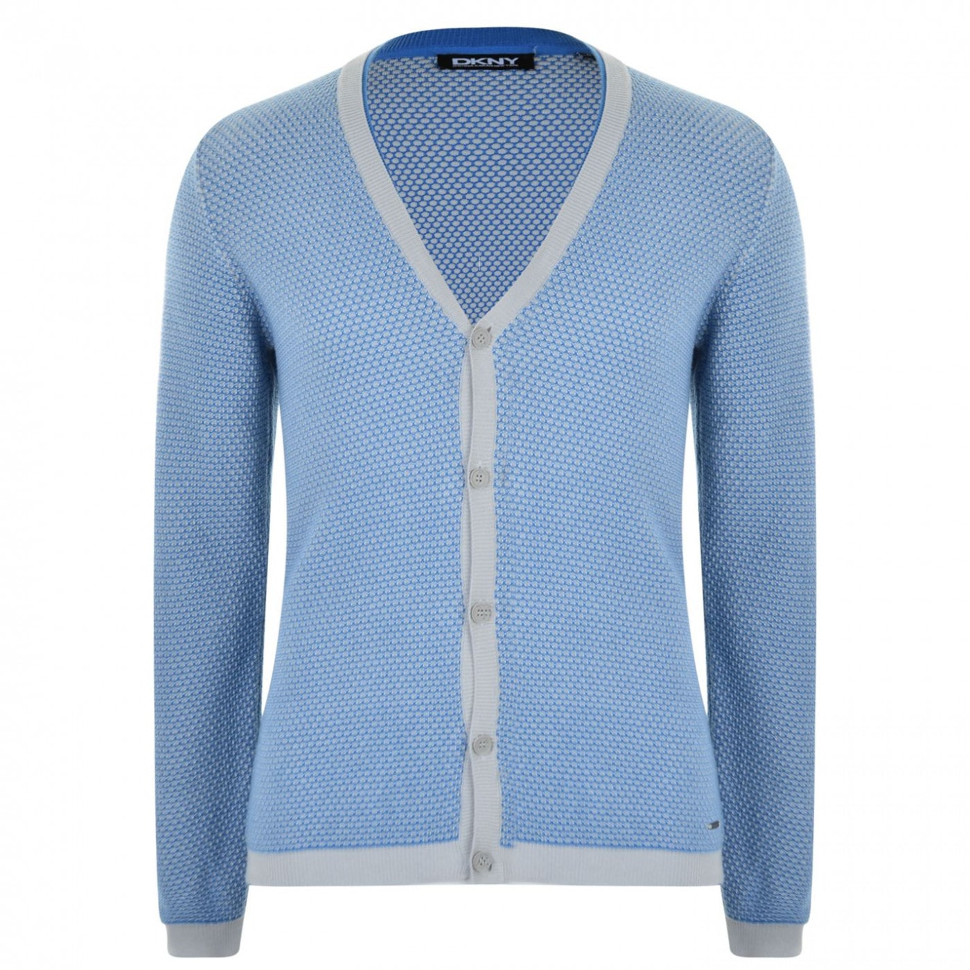 DKNY Knit Cardigan
