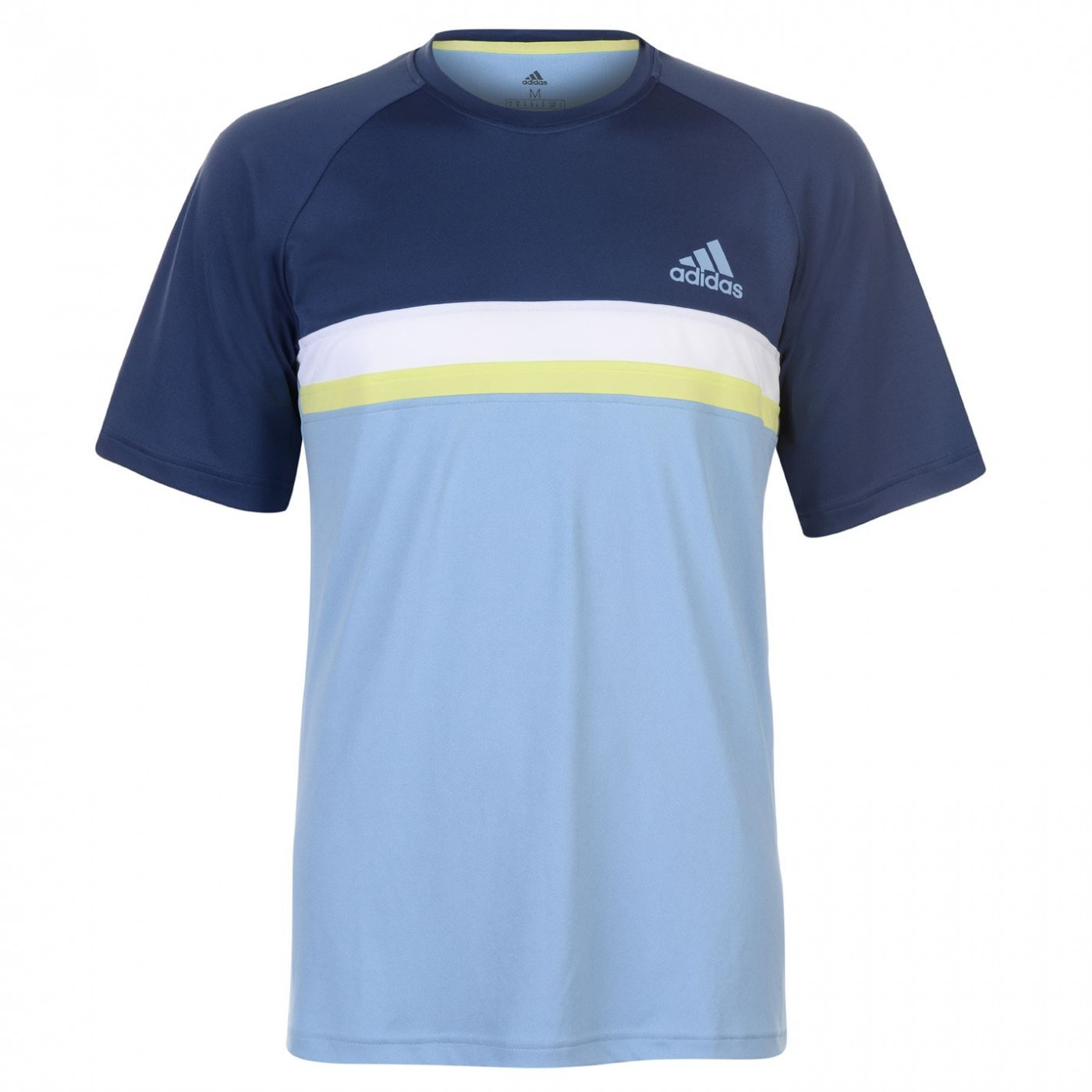 Adidas Club T Shirt Mens