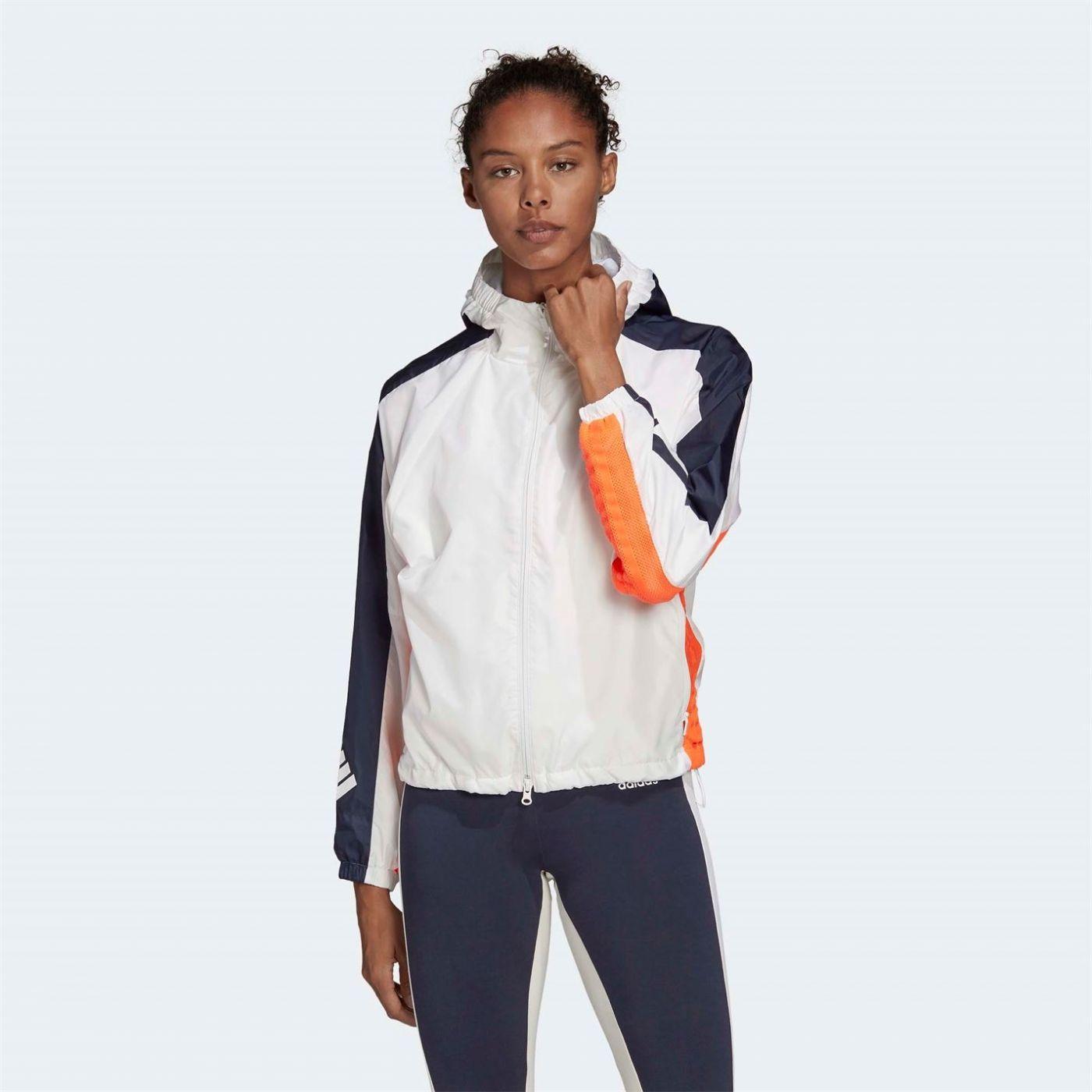 Adidas WND Jacket Ladies