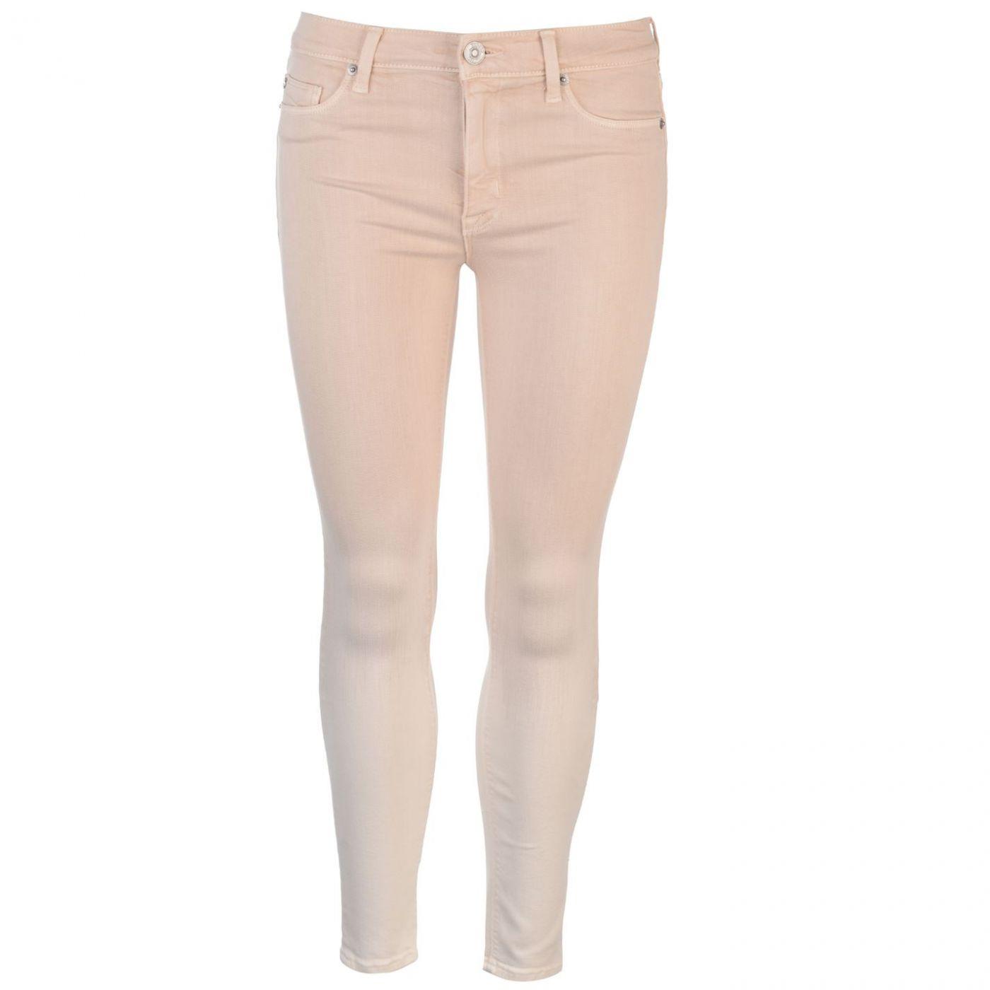 Hudson Jeans Nico Ankle Jeans Ladies