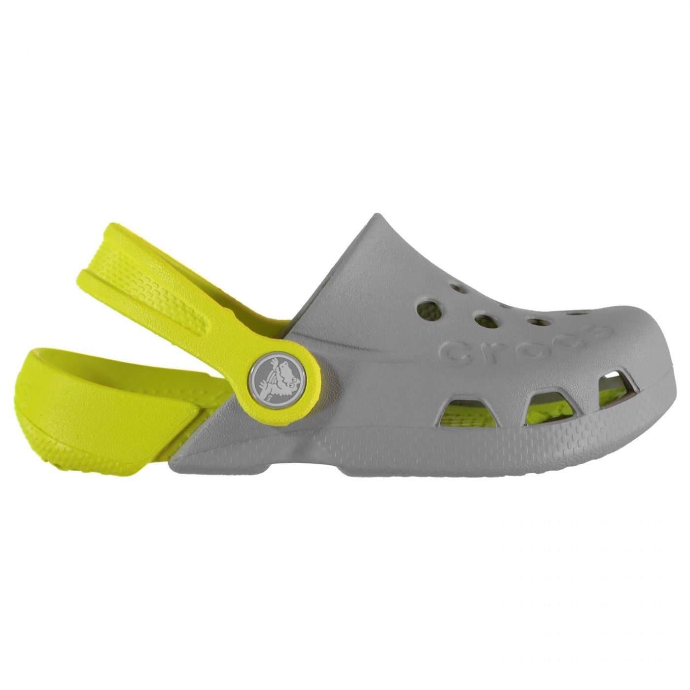 Crocs Electro Clogs Unisex Child