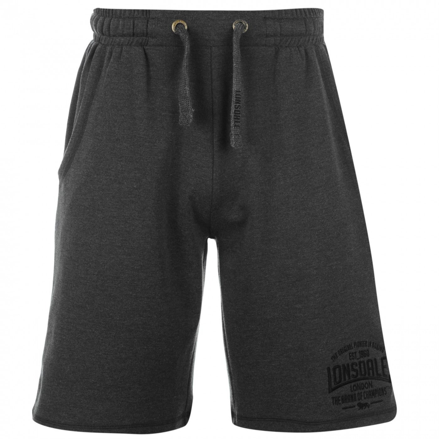 Men's sweat shorts Lonsdale Box Lightweight