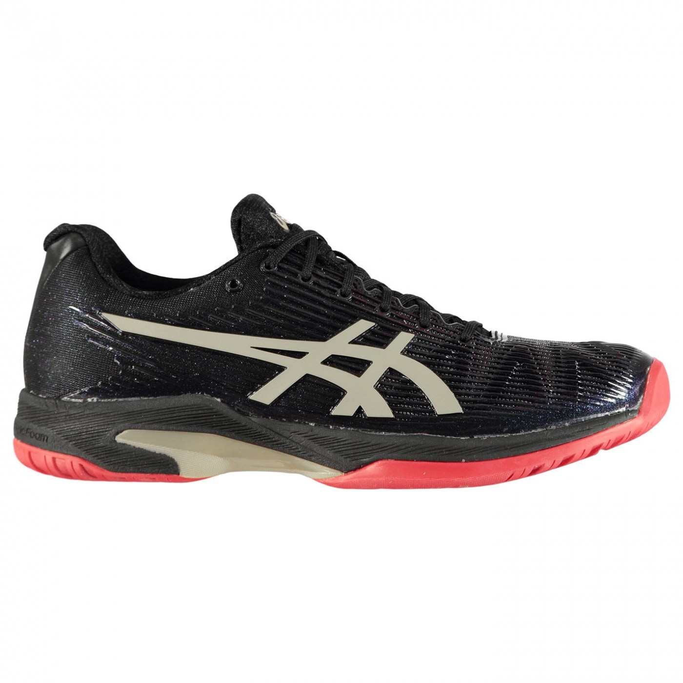 Asics Solution Speed FF Limited Edition Mens Tennis Shoes