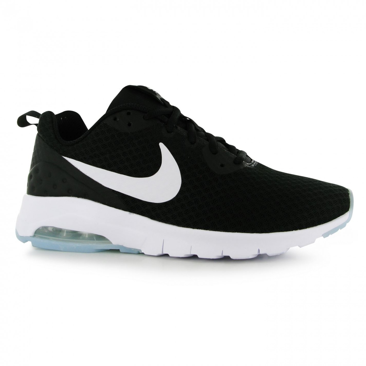 491bef139d Nike Air Max Motion Lightweight Ladies Trainers - FACTCOOL