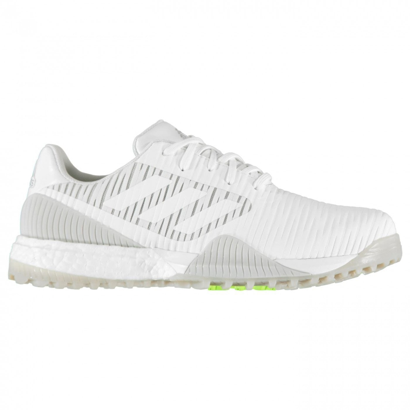 Adidas CODECHAOS Sport Mens Spikeless Golf Shoes