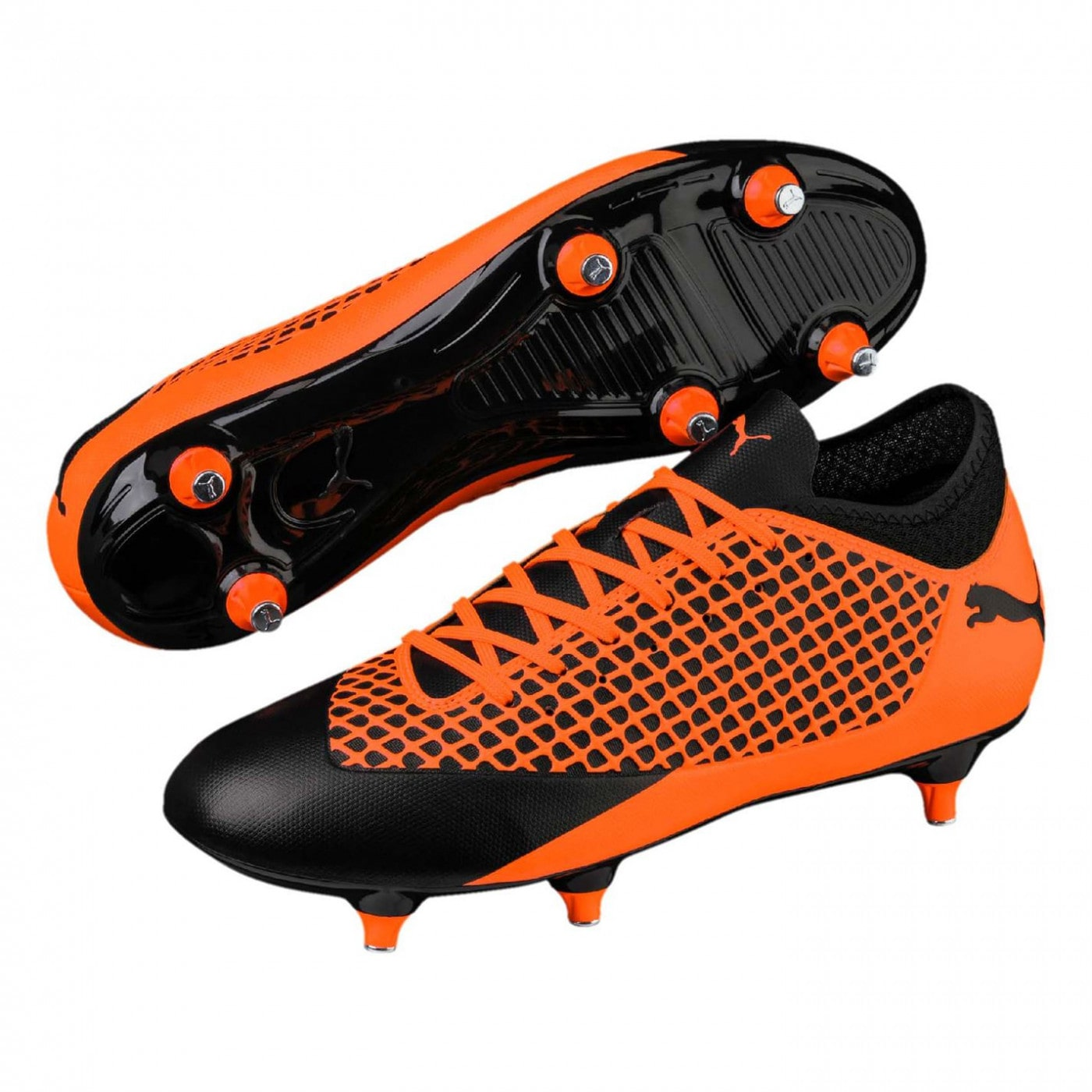 Puma One 5.1 Mens SG Football Boots