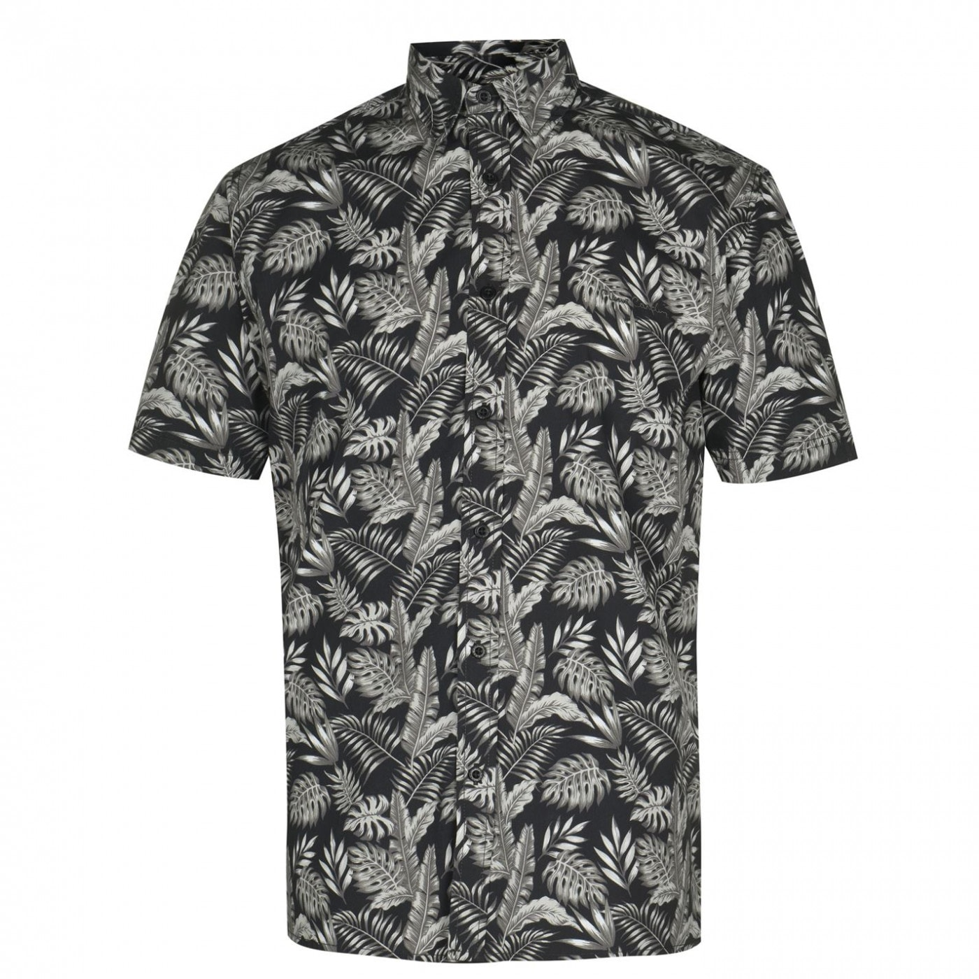 Pierre Cardin AOP Shirt Mens