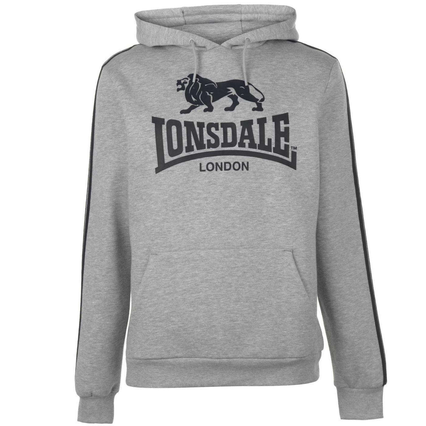 Lonsdale 2S OTH Hoody Mens
