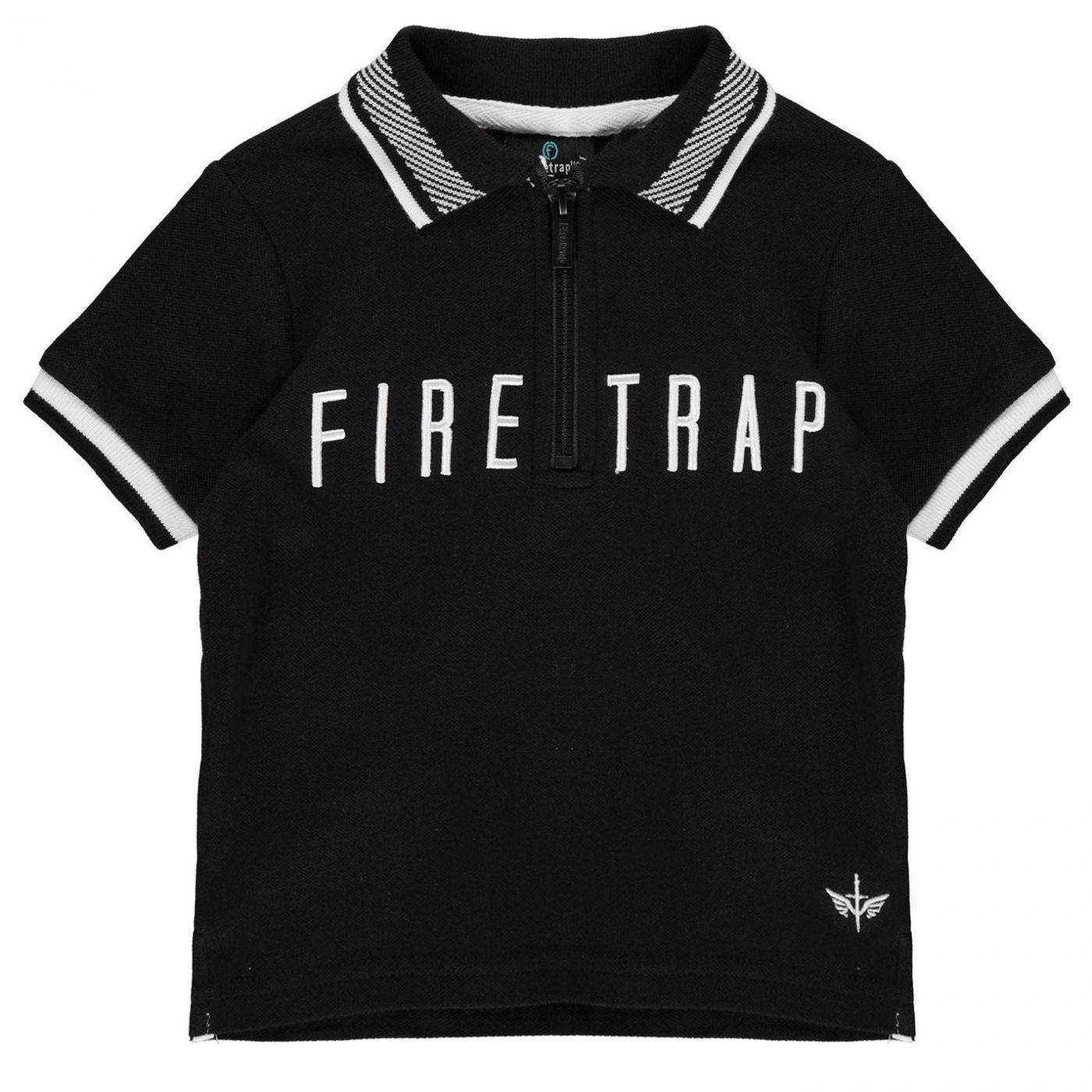 Firetrap Polo Shirt Infant Boys