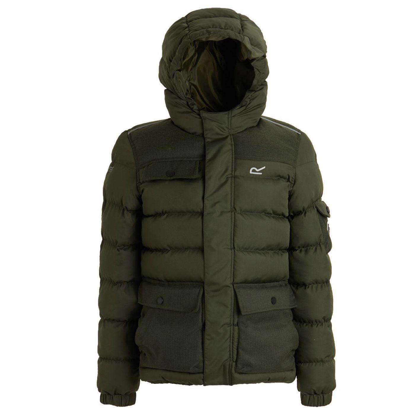 Regatta Larimar Jacket Junior