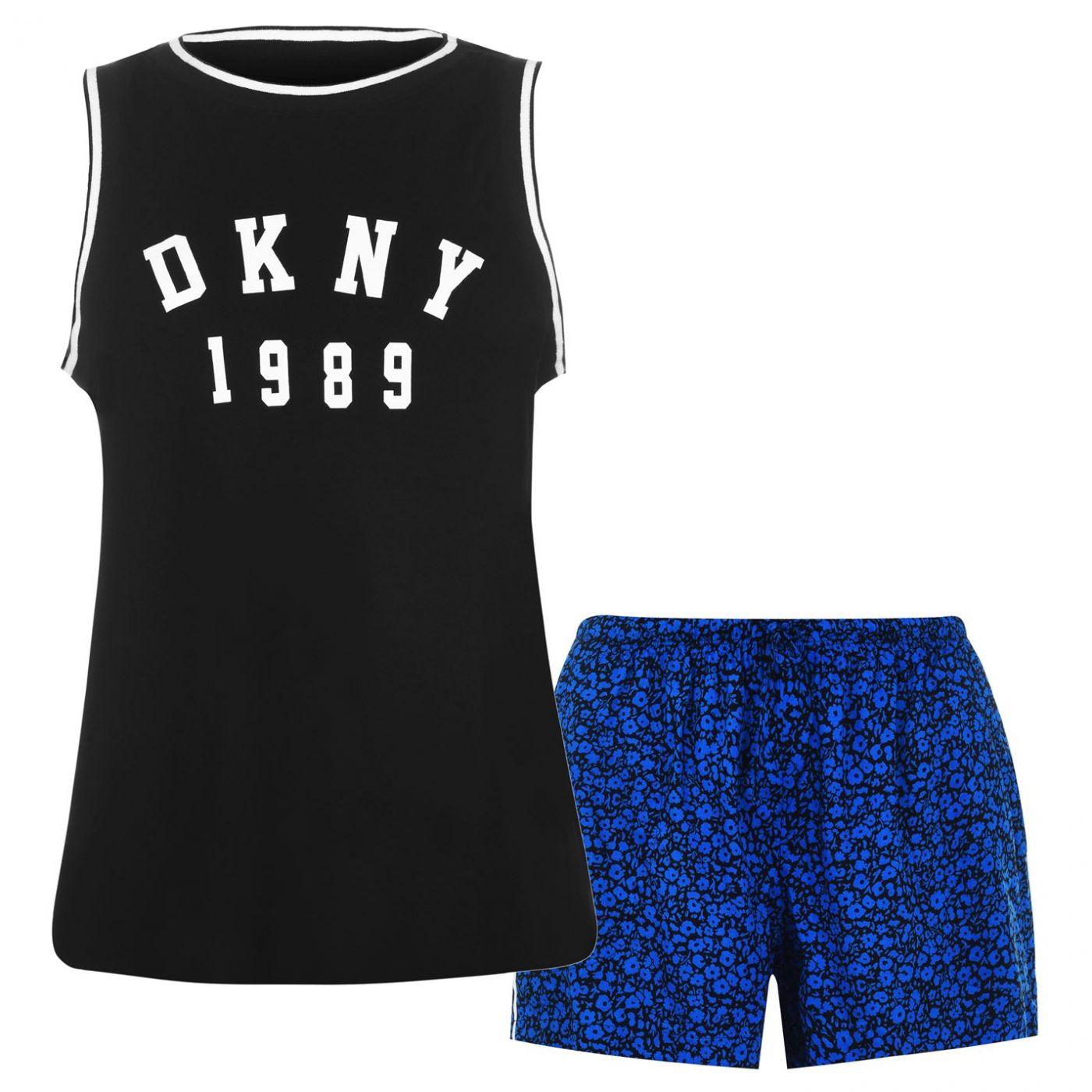 DKNY Logo Tank Set Ld02